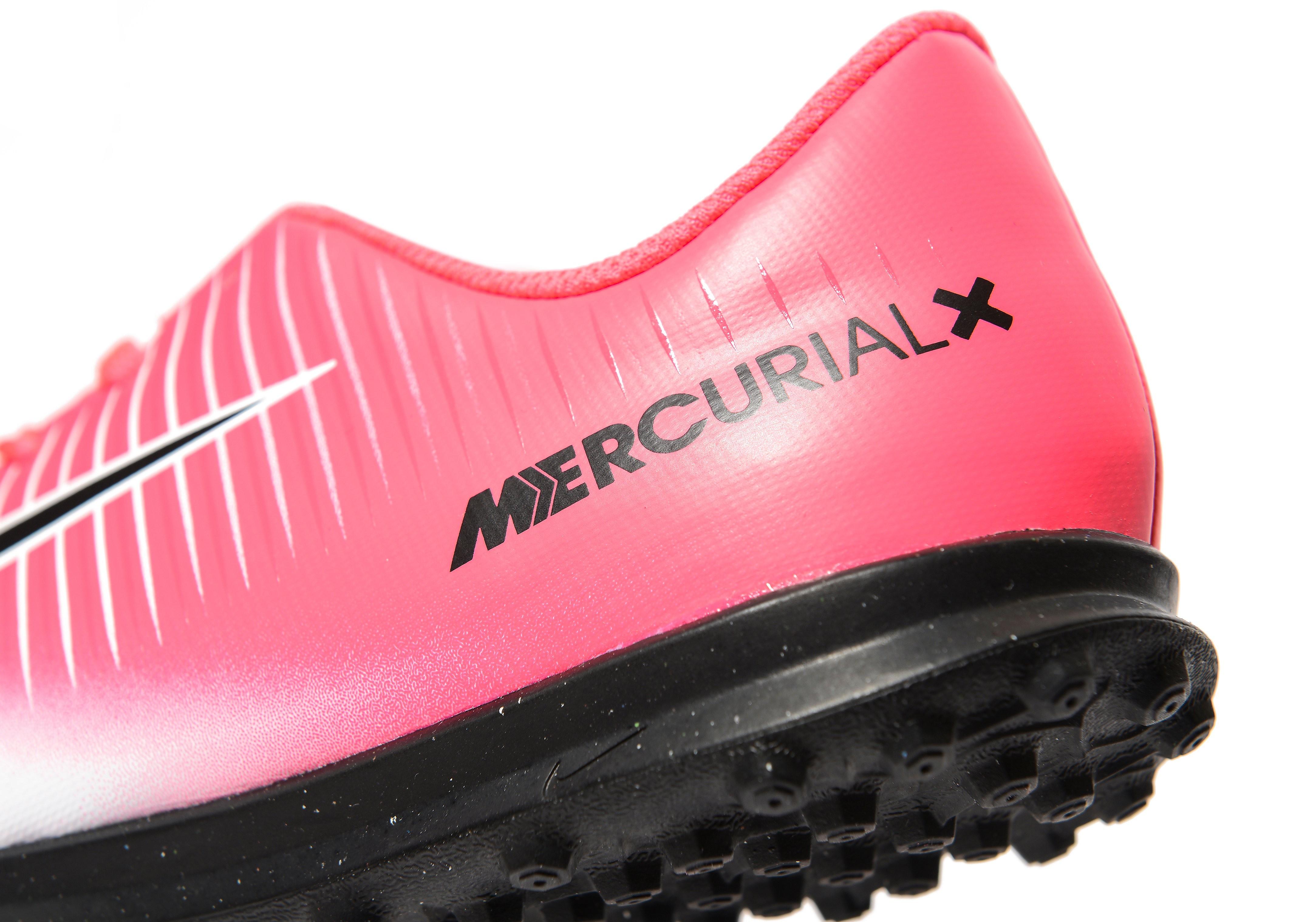 Nike Motion Blur Mercurial Vortex III Children