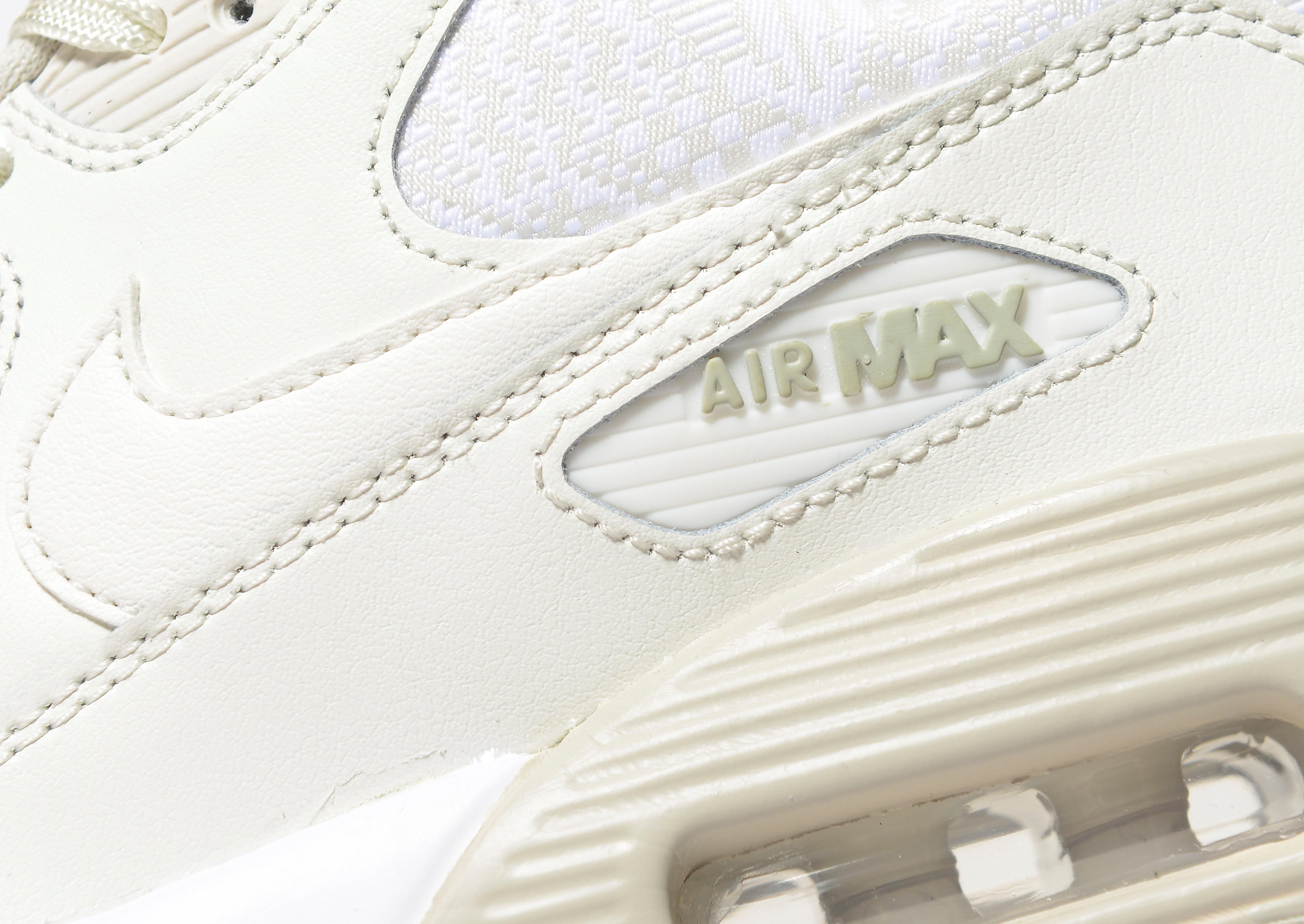 Nike Air Max 90 Jacquard ragazzo
