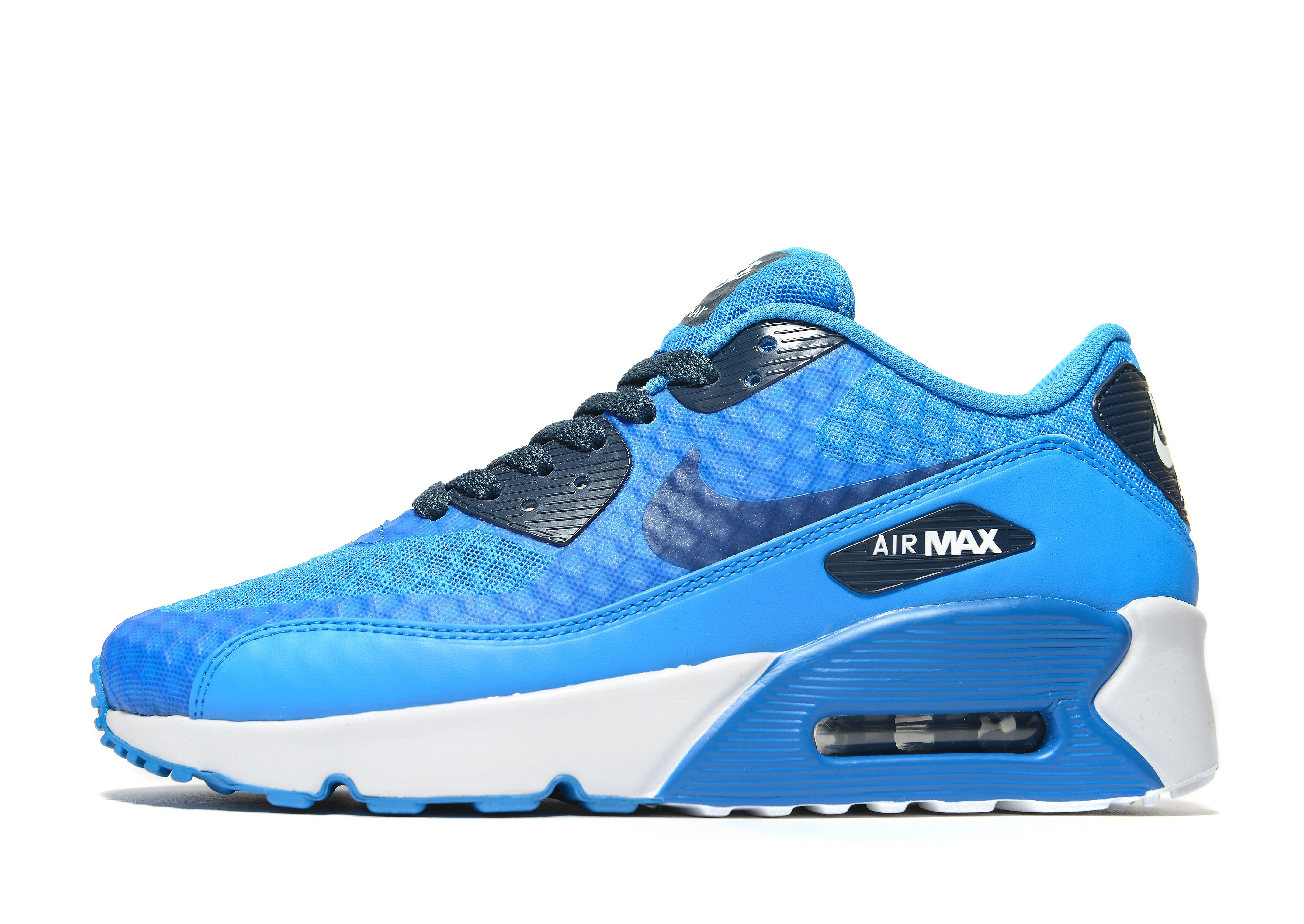 Nike Air Max 90 Ultra Breathe Junior