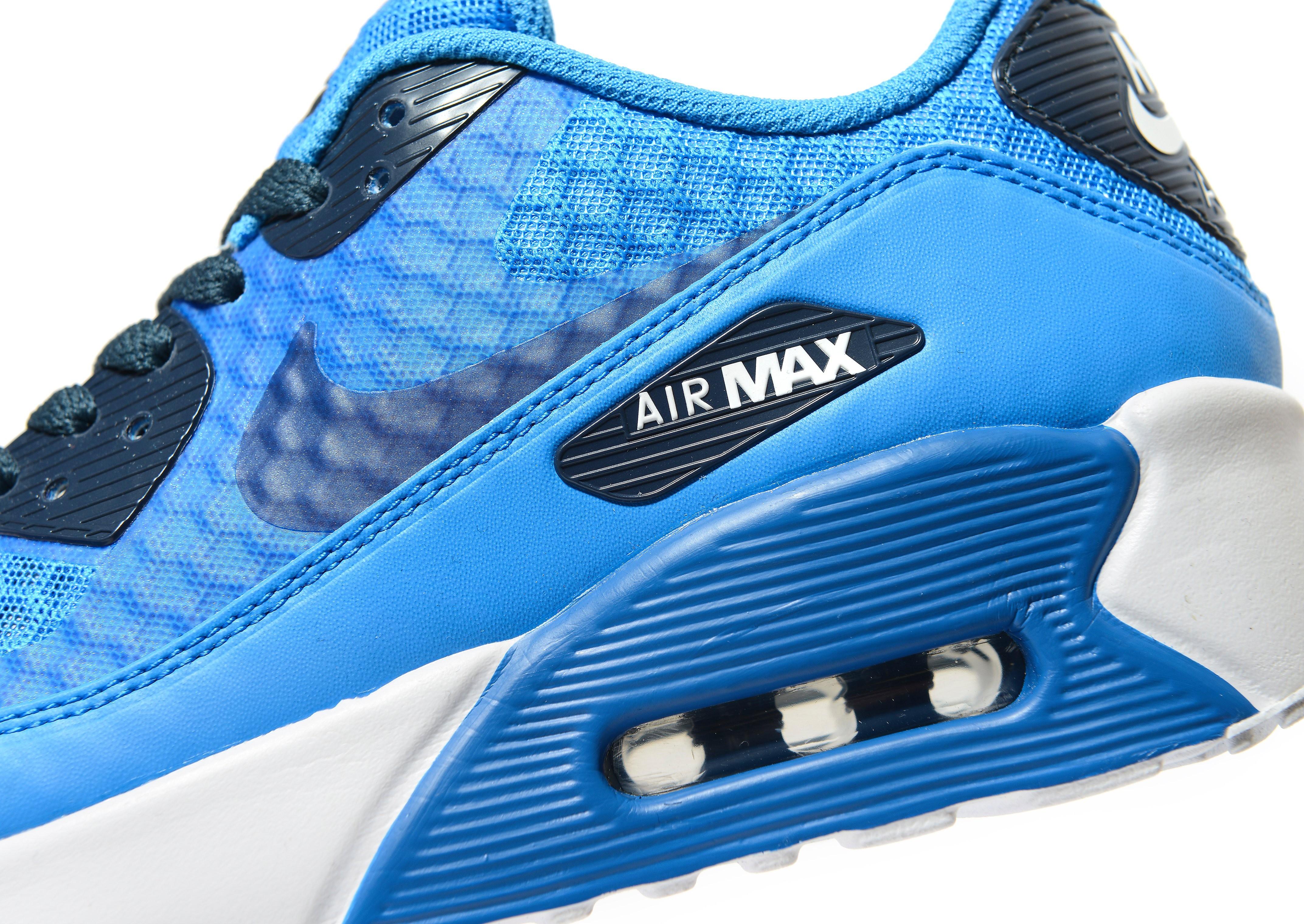 Nike Air Max 90 Ultra Breathe Junior