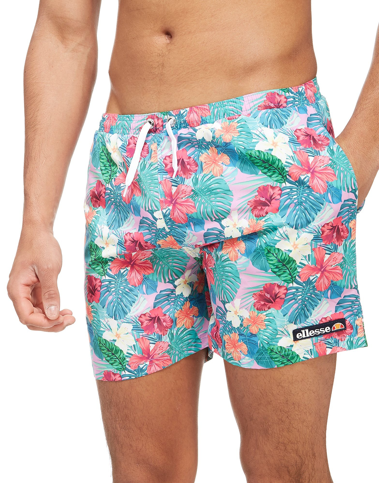 Ellesse Martino Swim Shorts