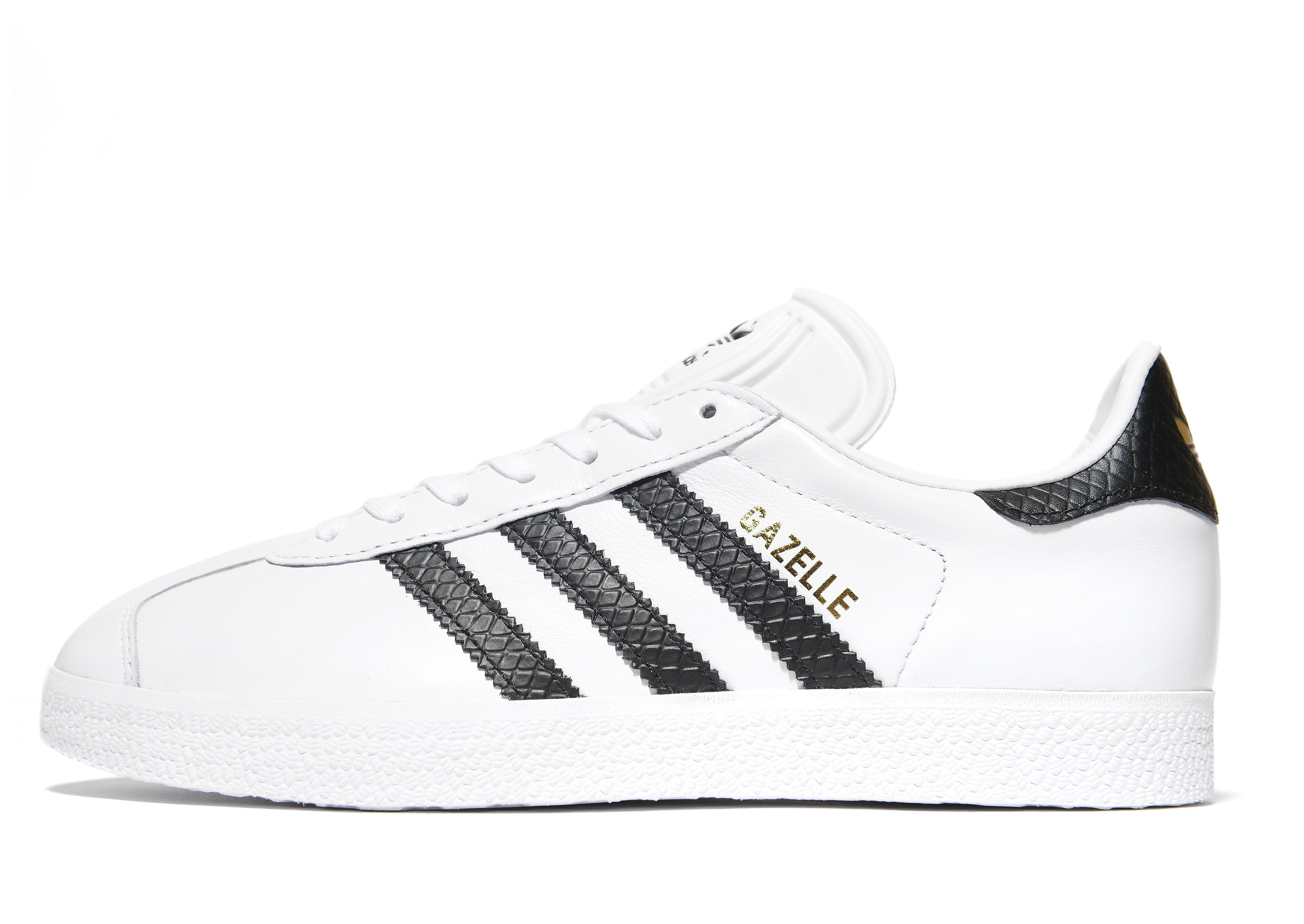 adidas Originals Gazelle Leather Women's
