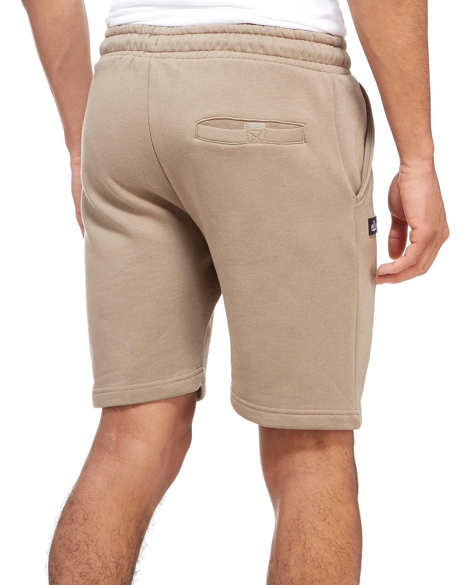 Ellesse Noli Fleece Shorts