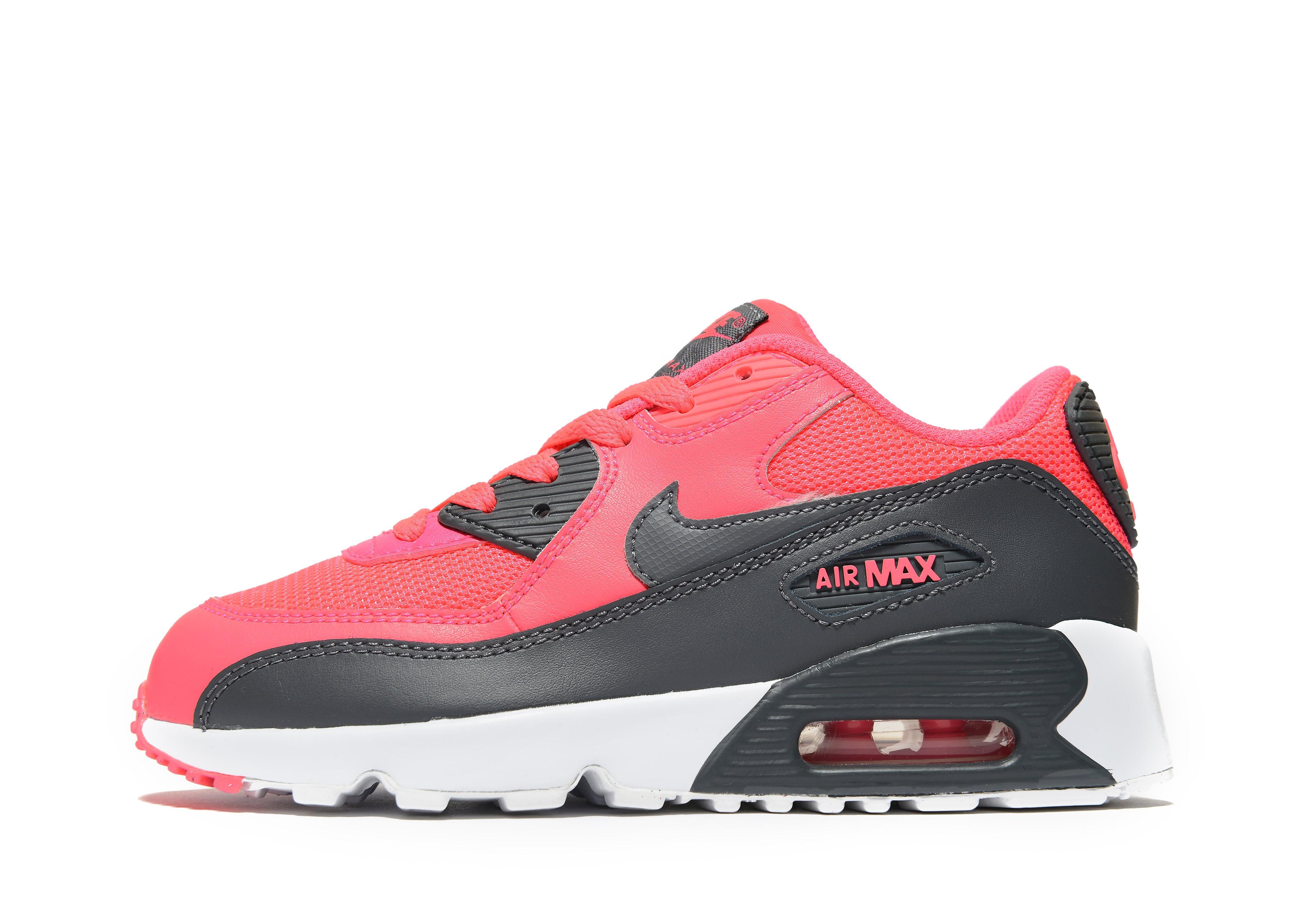 Nike Air Max 90 Enfant