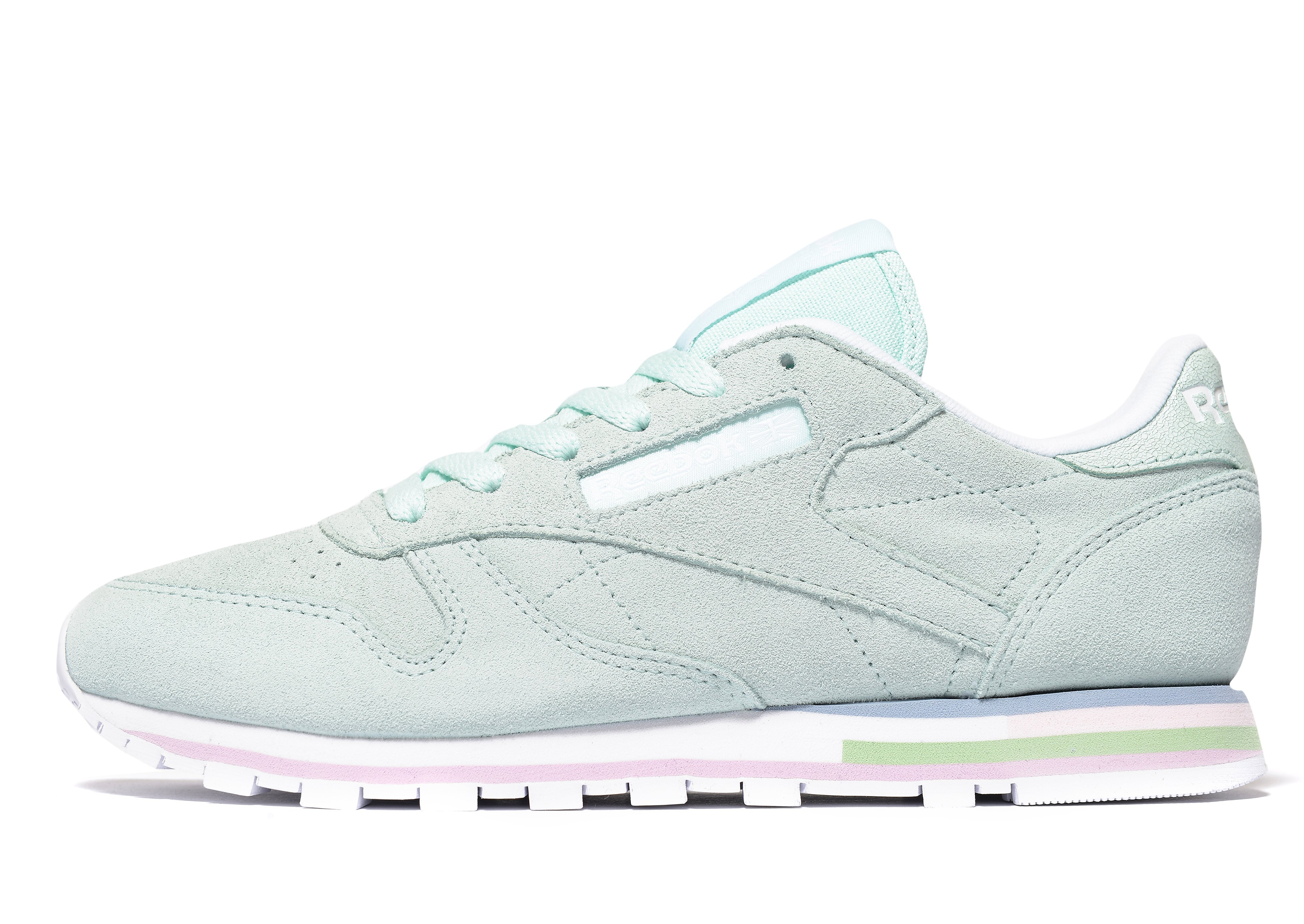Reebok Classic Leather Pastel Women's