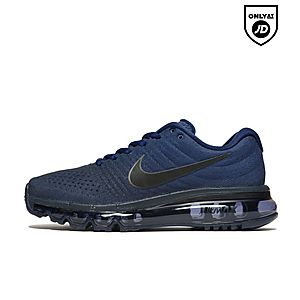 Sneakers Nike Air Max 2017 Youtube Atomique Productions