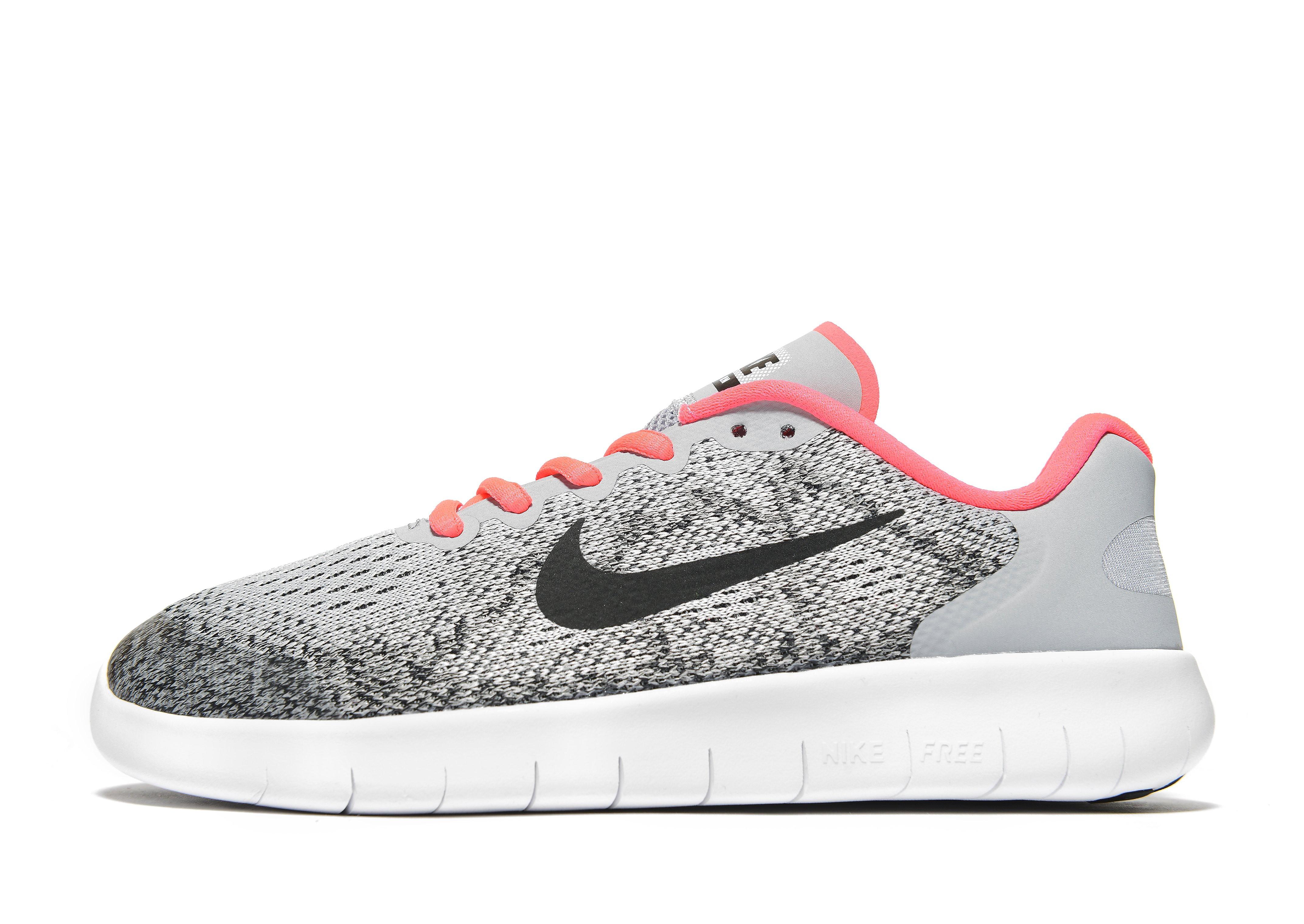 Nike Deportivas para correr Free júnior