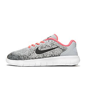nike free rn 2017 older kids' running shoe
