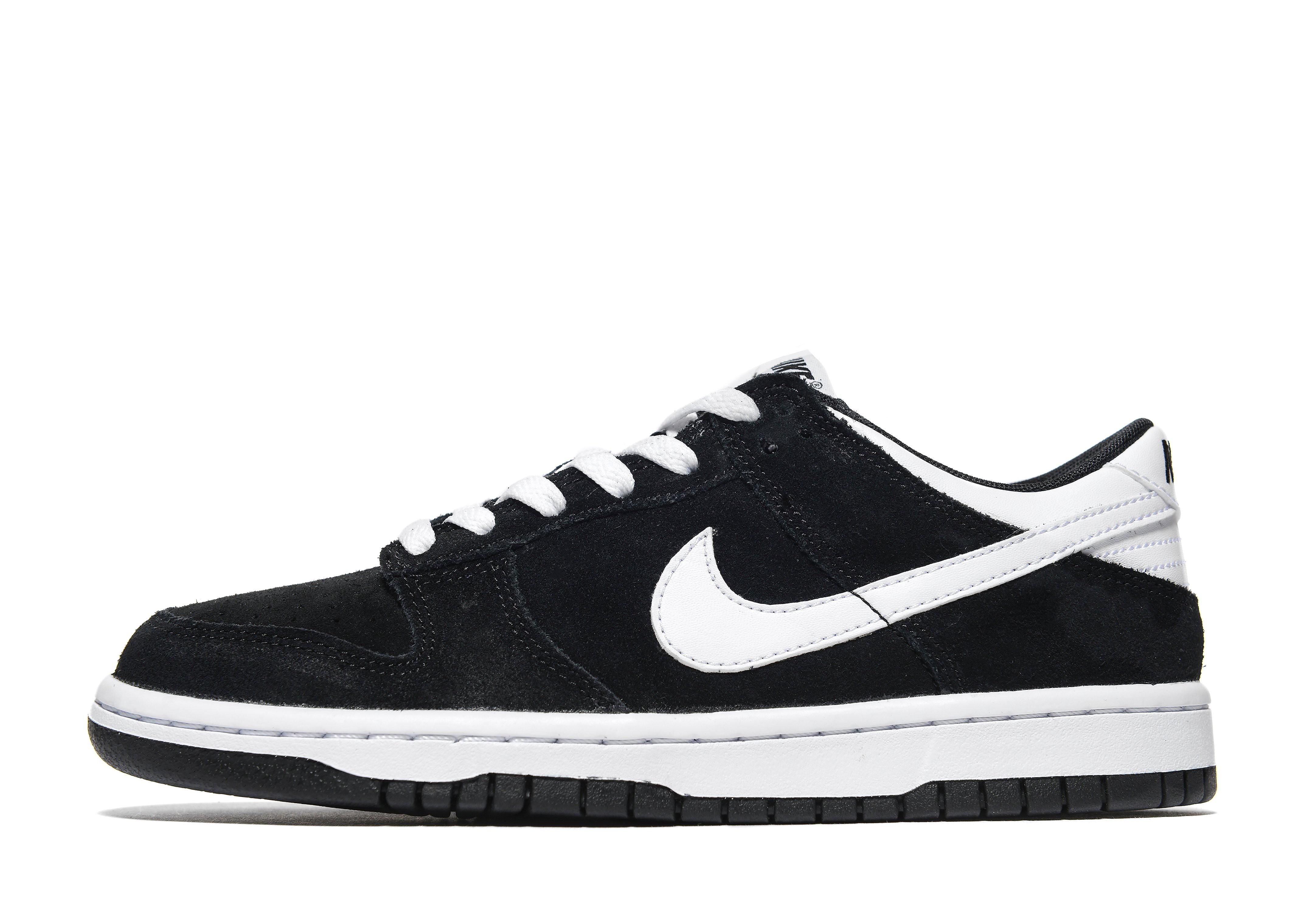 Nike Dunk Low Junior
