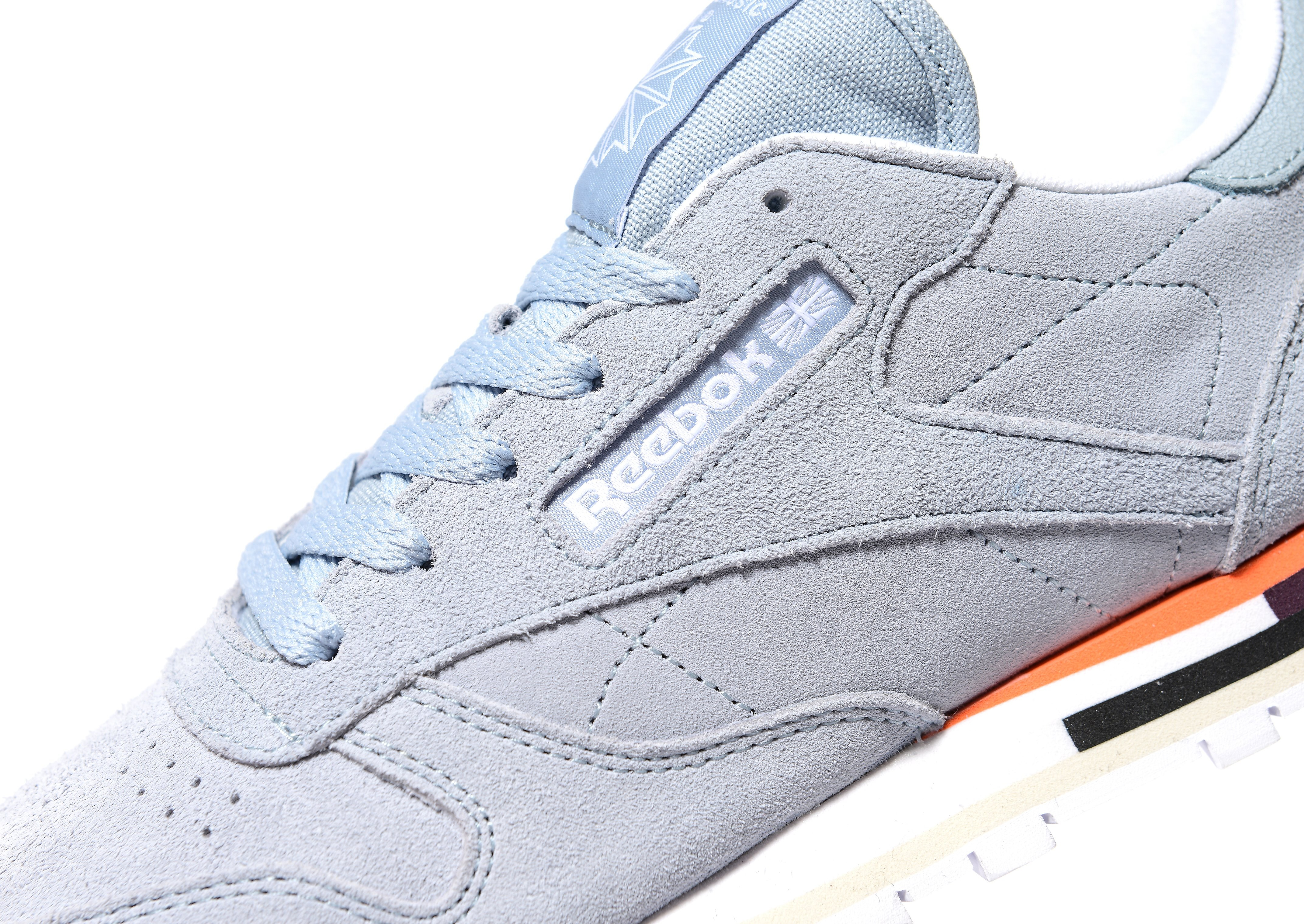 Reebok Classic Leather Pastel Dames