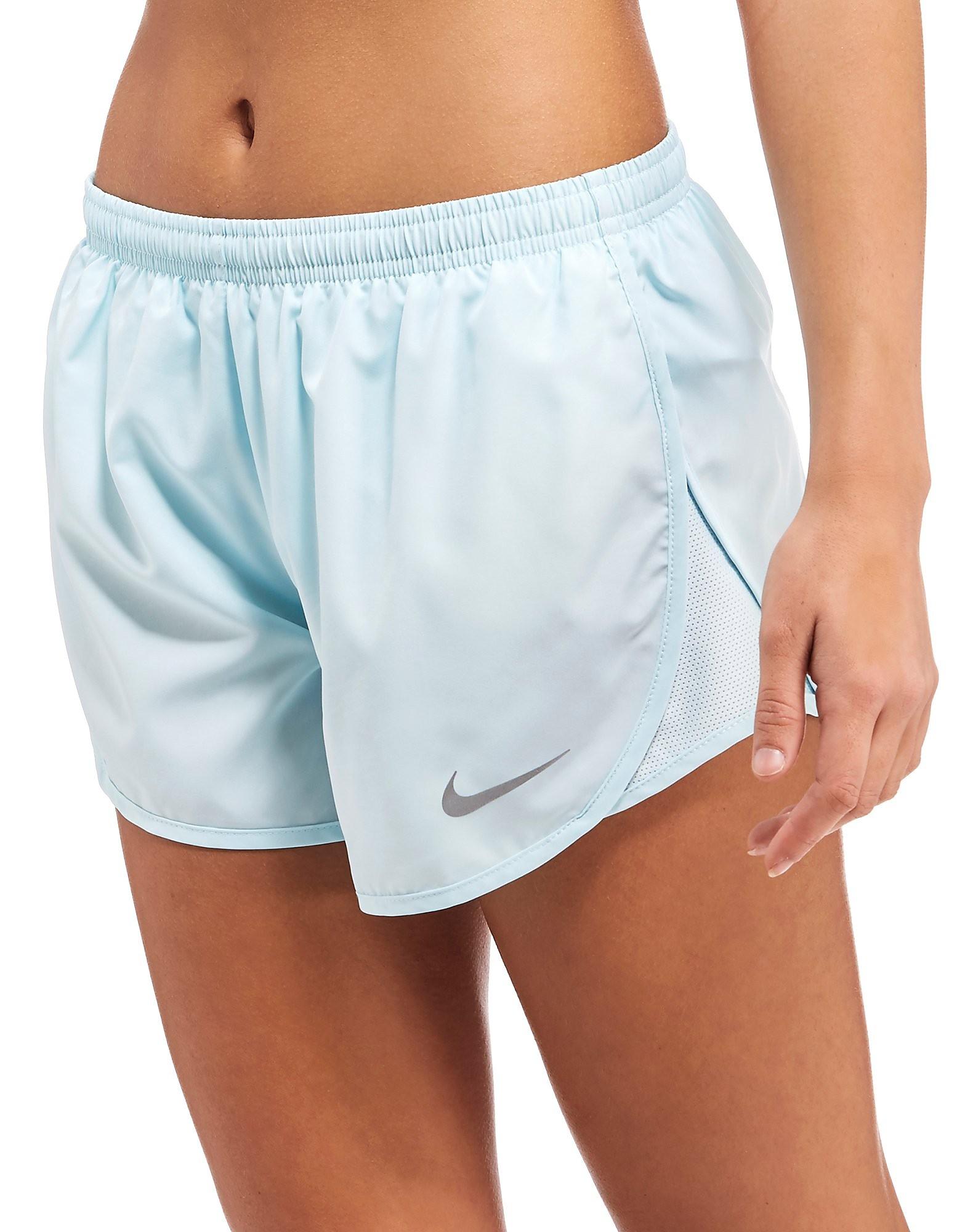 Nike Short Dry Tempo Femme
