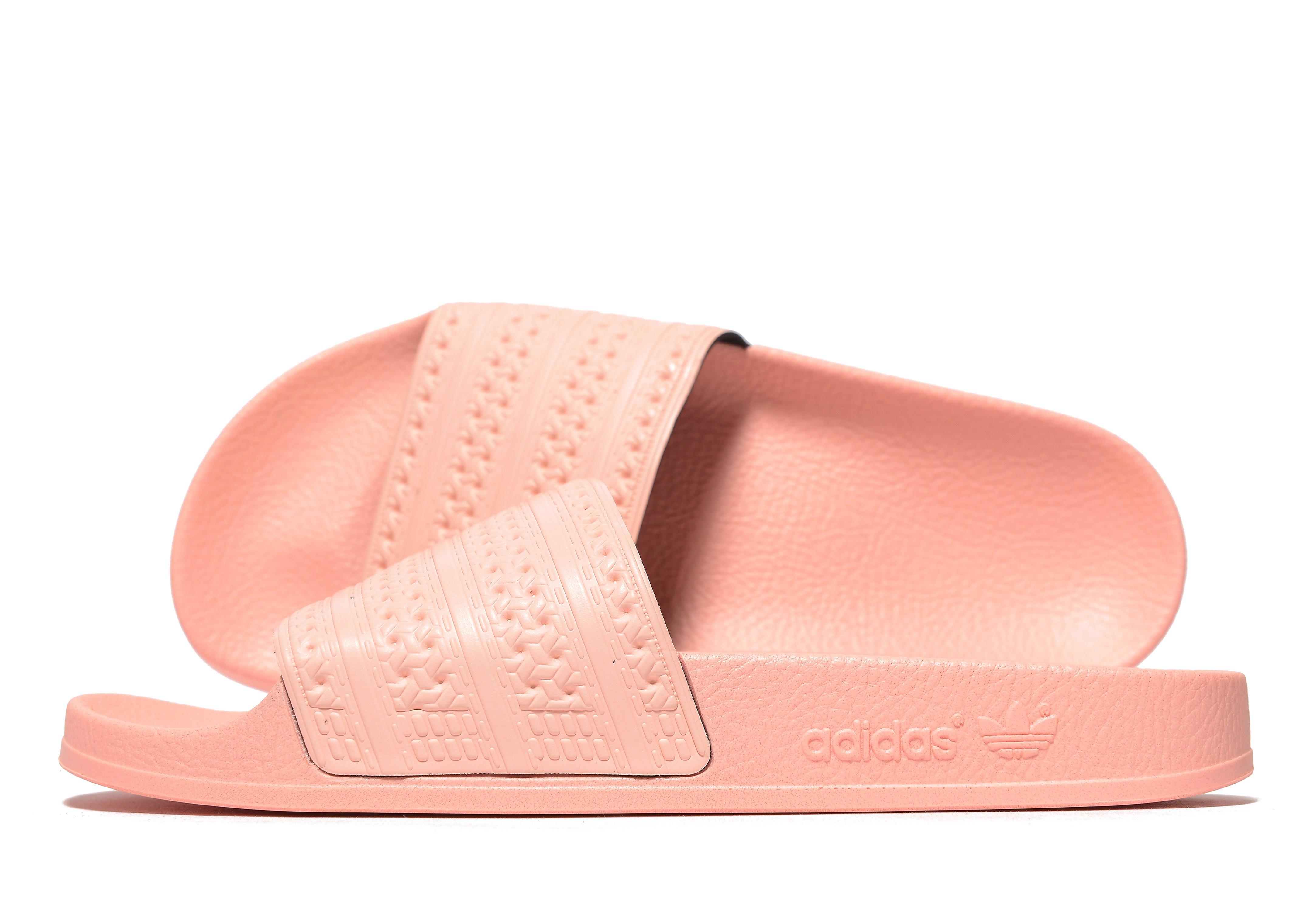adidas originals superstar dames shell bloemenprint wit blauw
