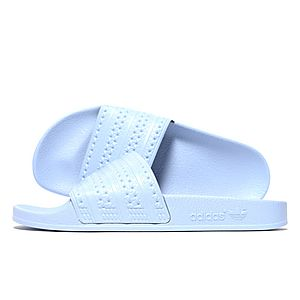 adidas Originals Adilette Slides Women's ...