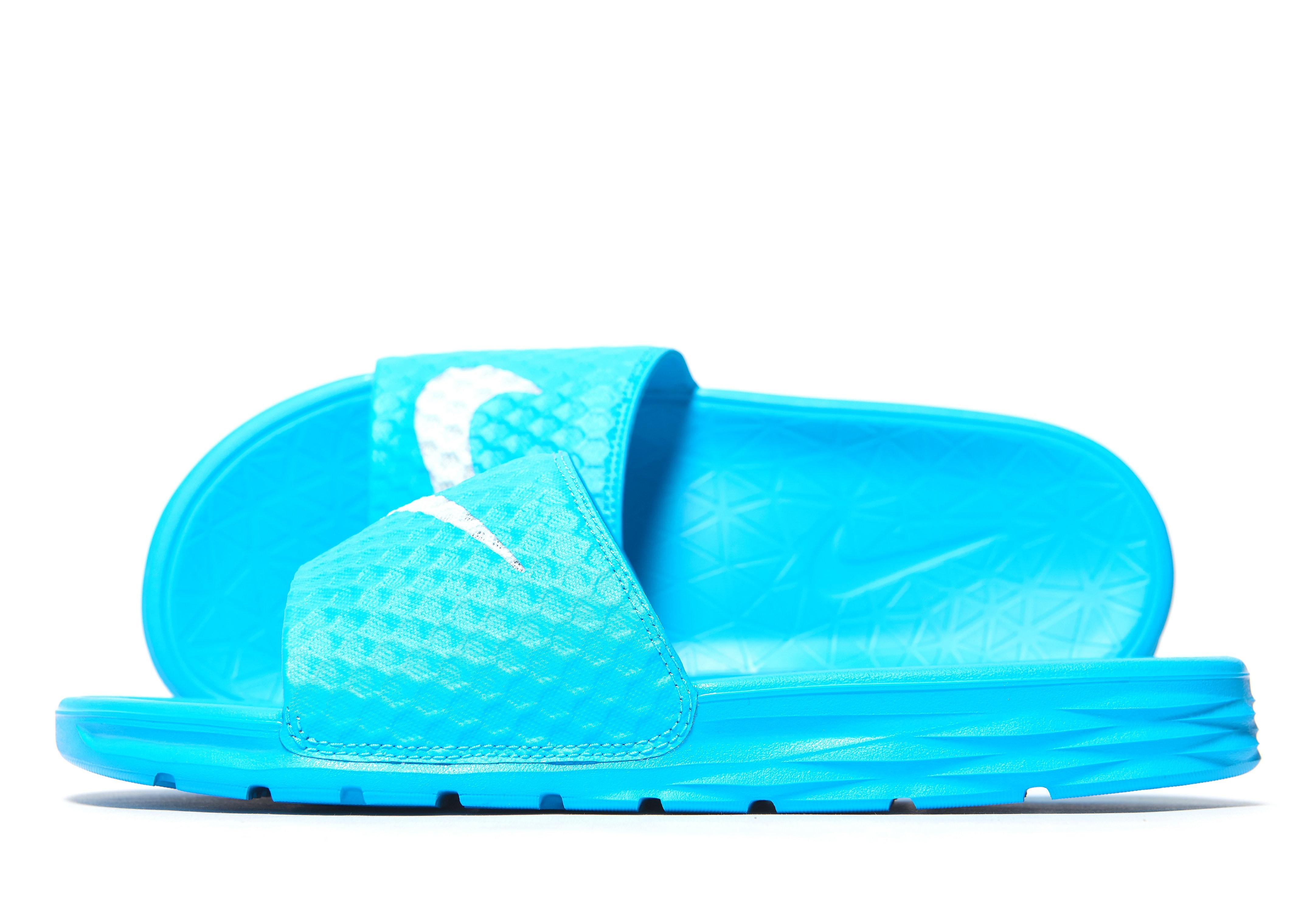 Nike Sandales Benassi Supersoft 2 Femme