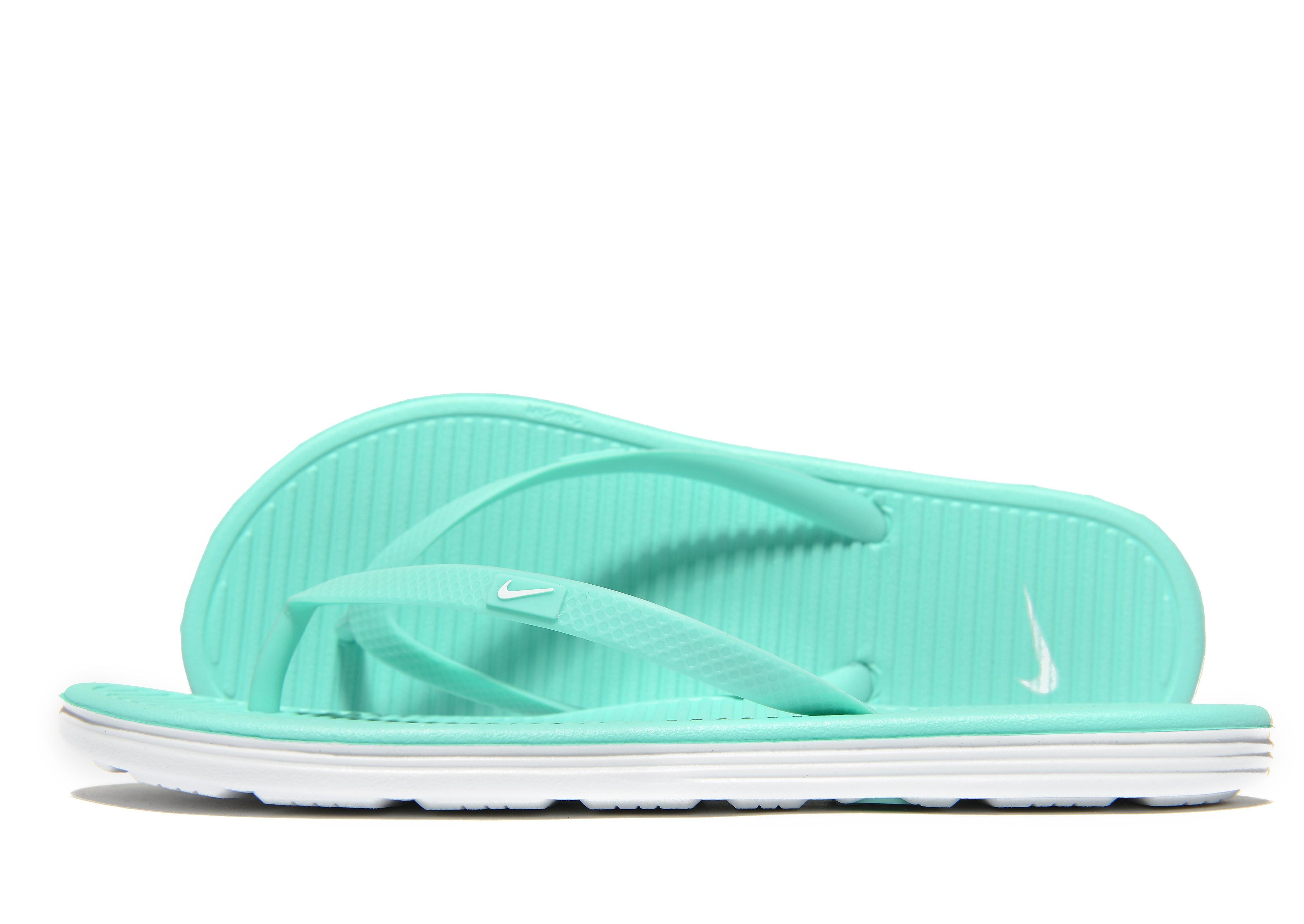 Nike Solarsoft Flip Flops Women's
