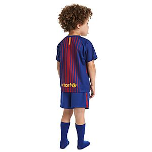 d46d0d77d ... Nike Barcelona 2017 18 Home Kit Infant