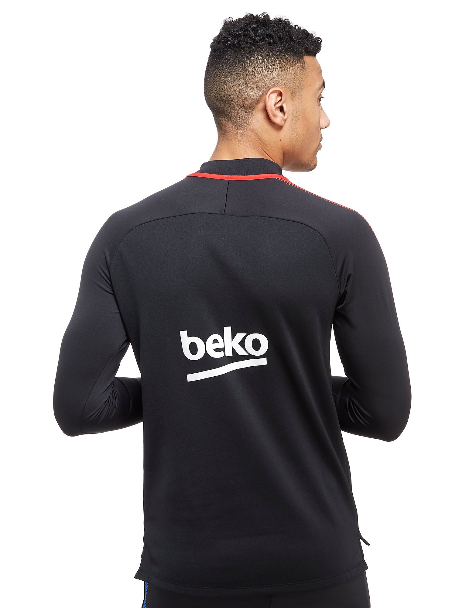 Nike Barcelona Squad Drill Top