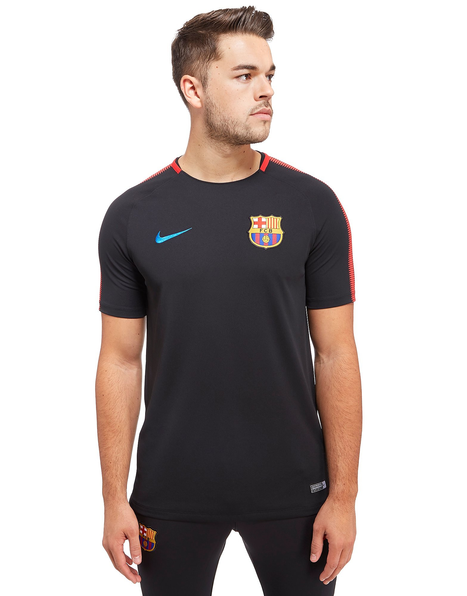 Nike Barcelona Squad Training Top