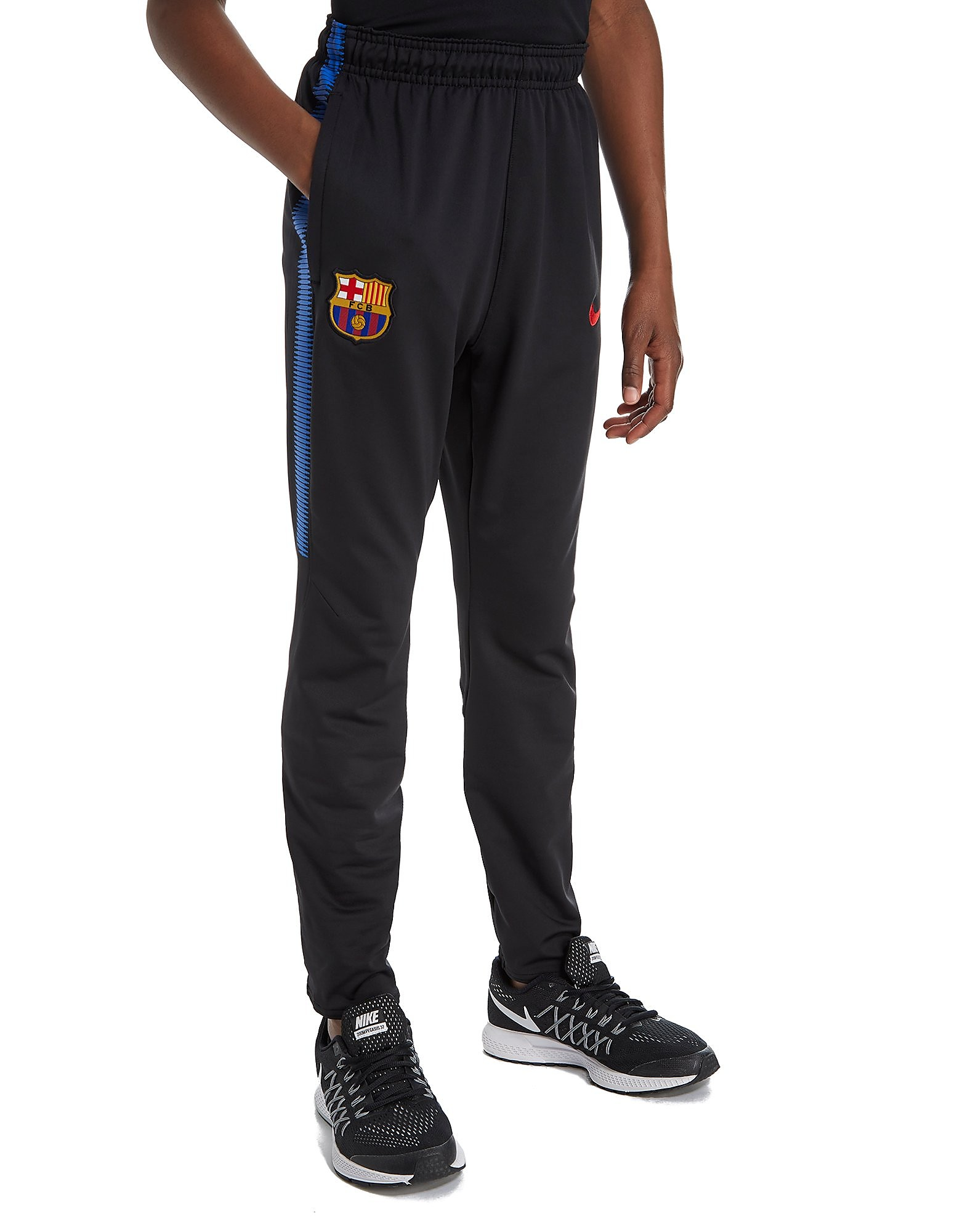 Nike Barcelona Squad Pants Junior