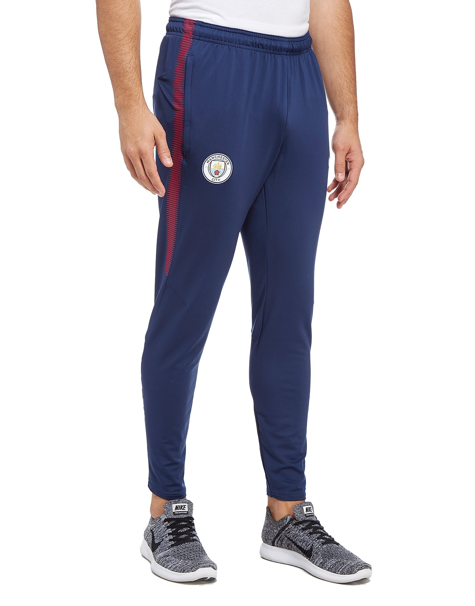 Nike Manchester City FC 2017/18 Squad Pants