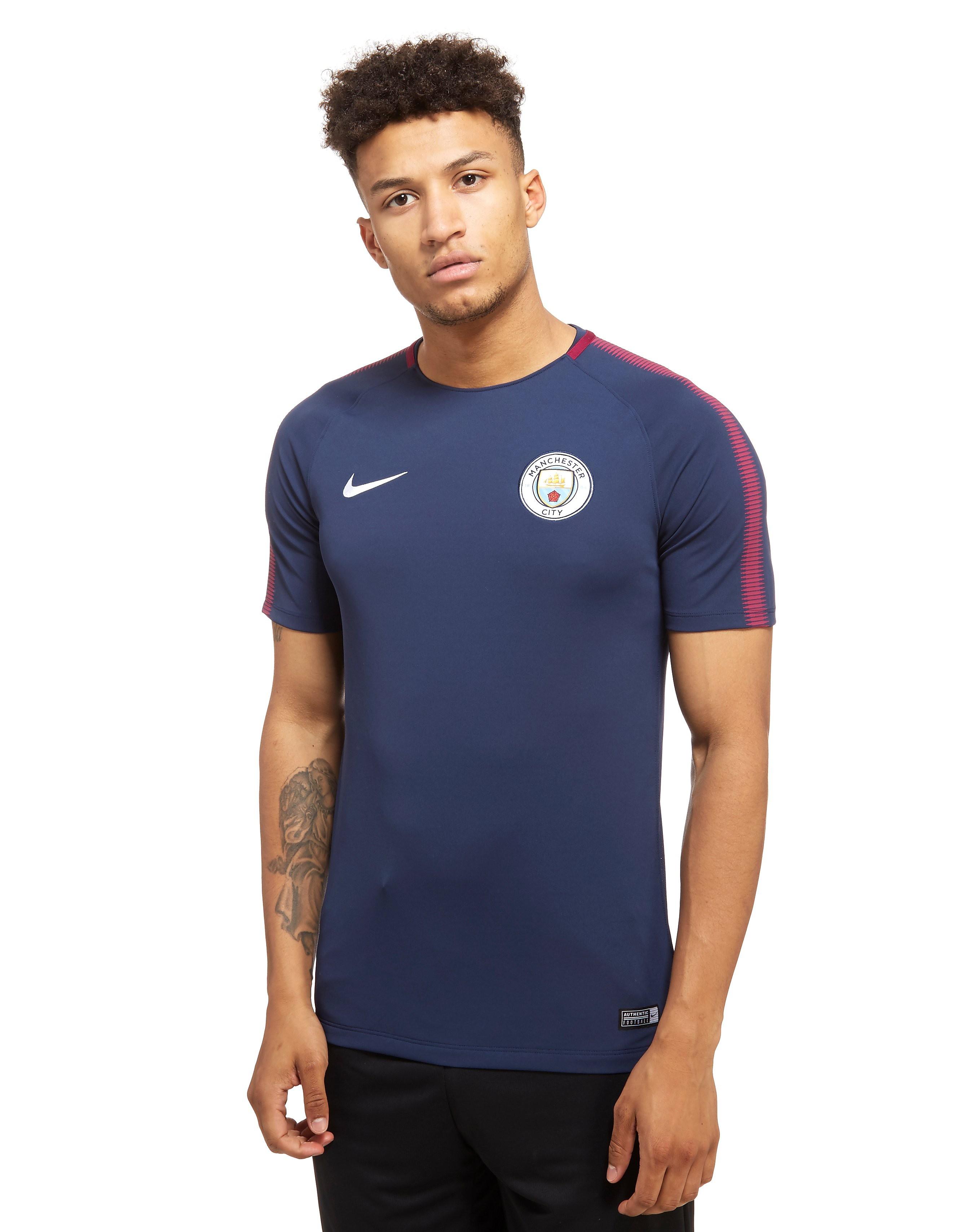 Nike Manchester City FC Training Jersey