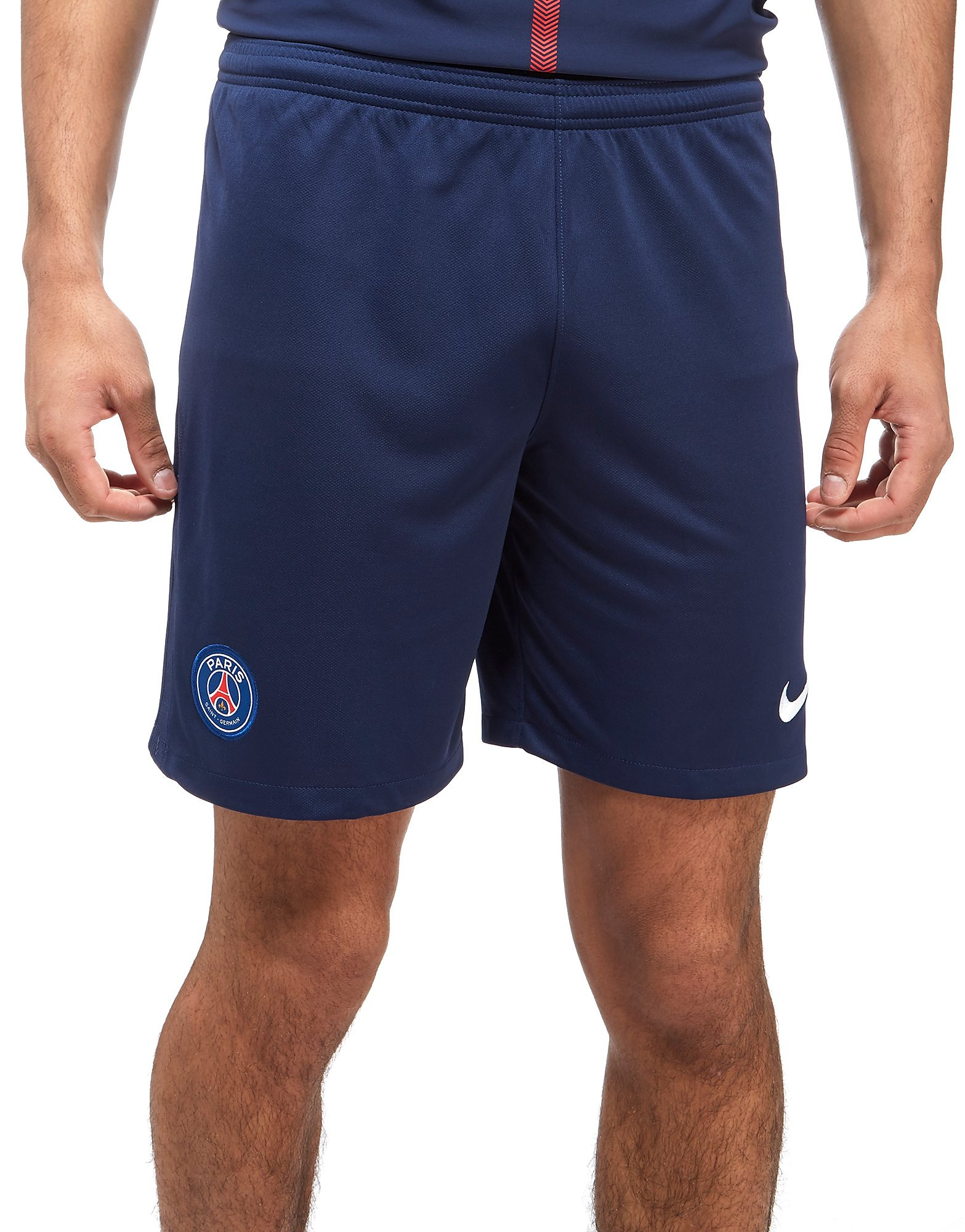 Nike Paris Saint Germain 2017/18 Home Shorts