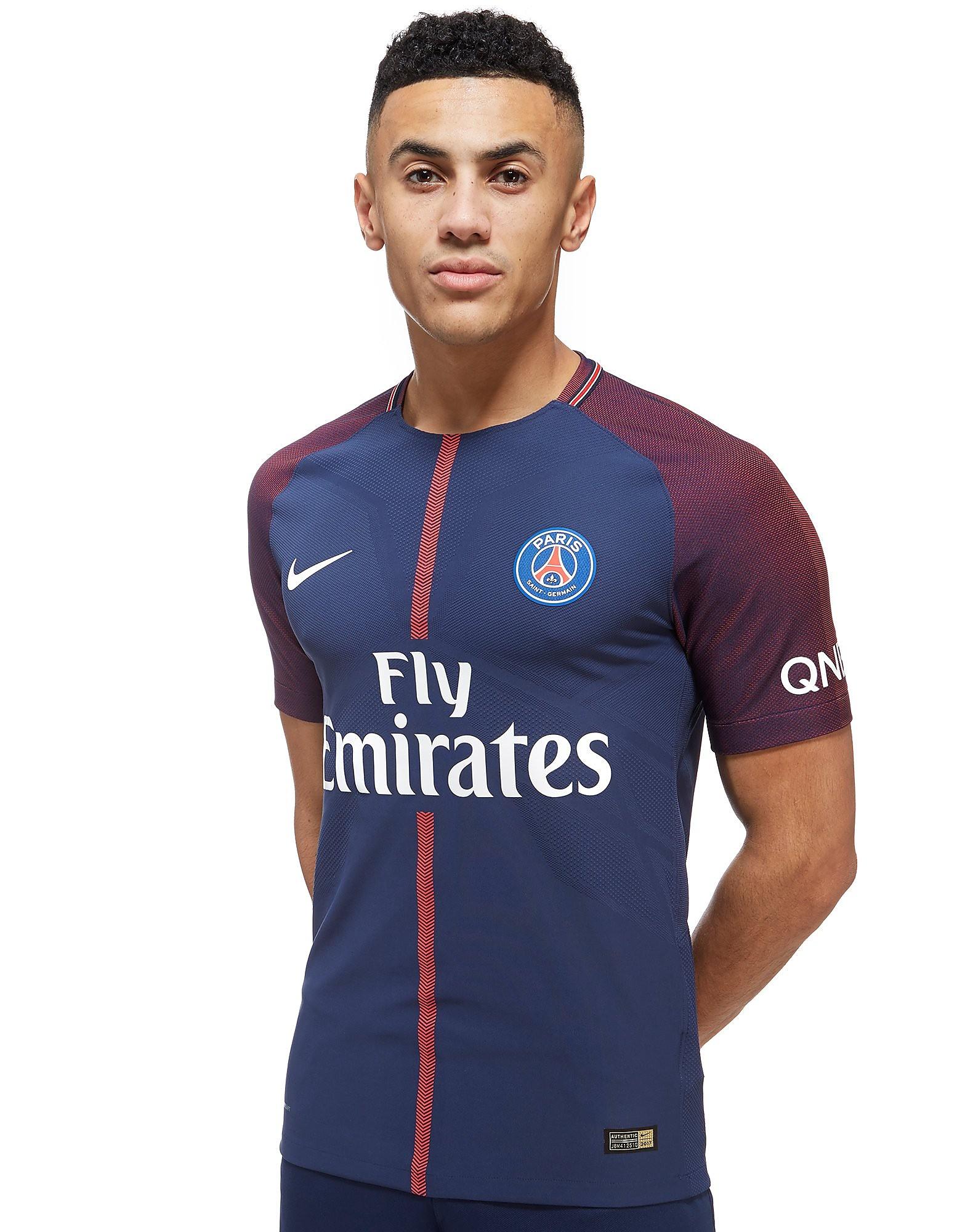 Nike Paris Saint Germain Home 2017/18 Vapor Match Shirt