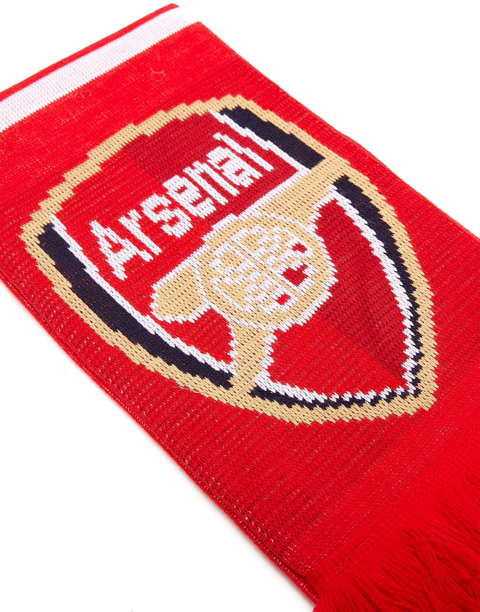 PUMA Arsenal FC Scarf