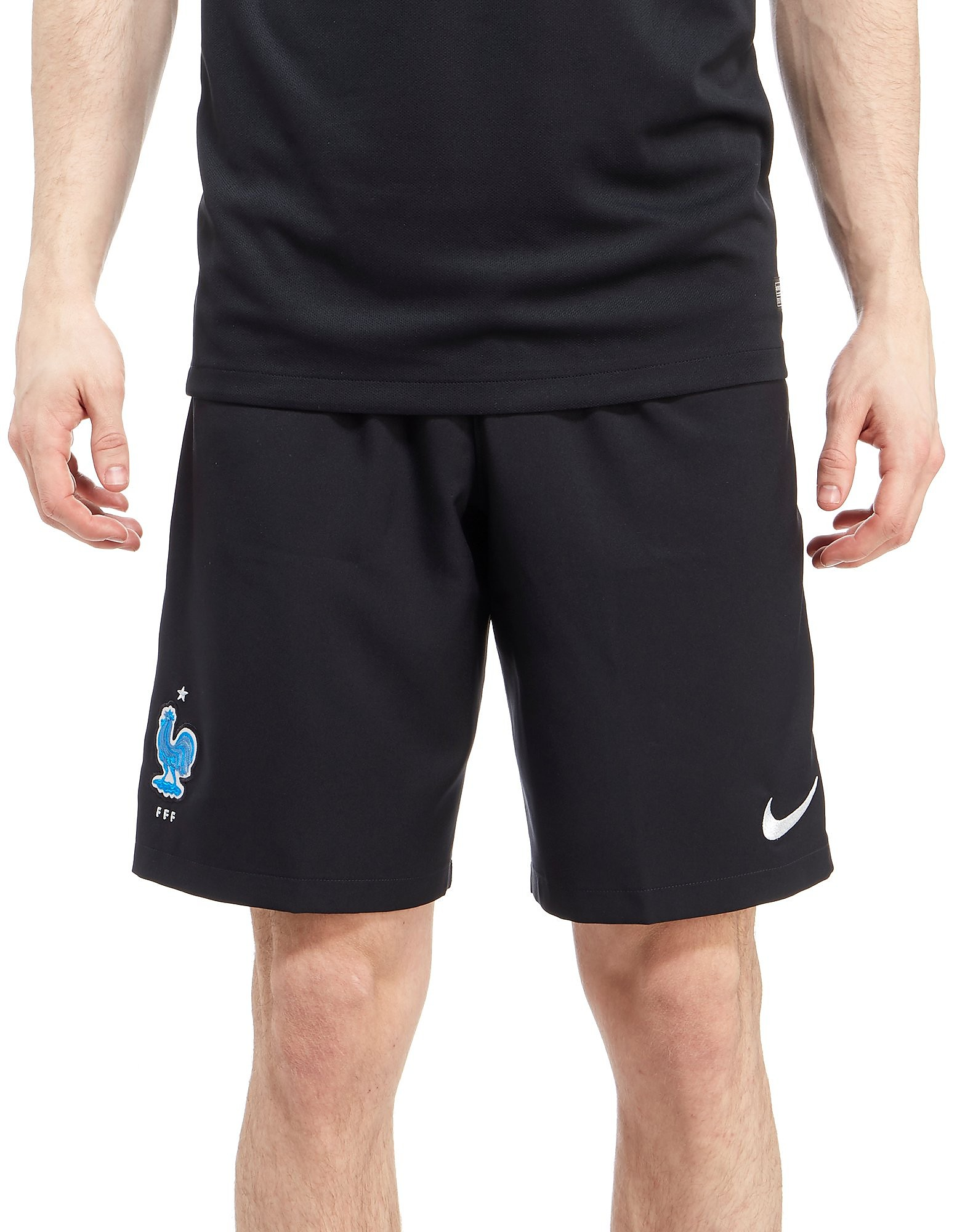 Nike Short France Stadium Homme