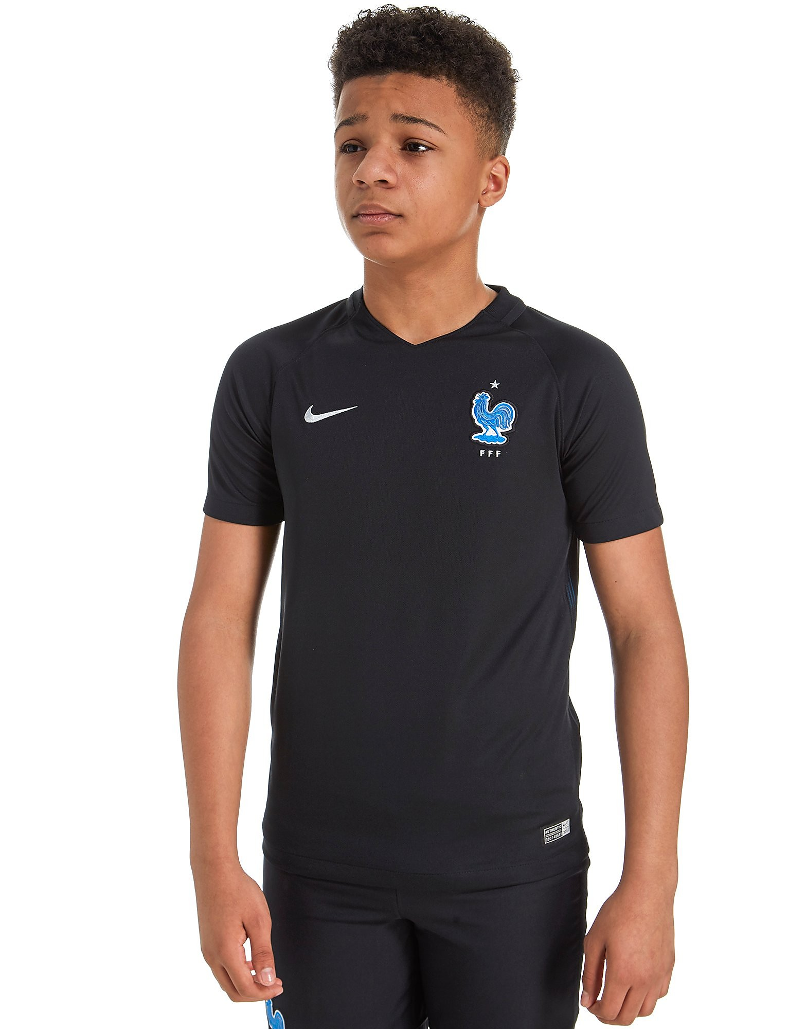 Nike France Stadium Top Junior