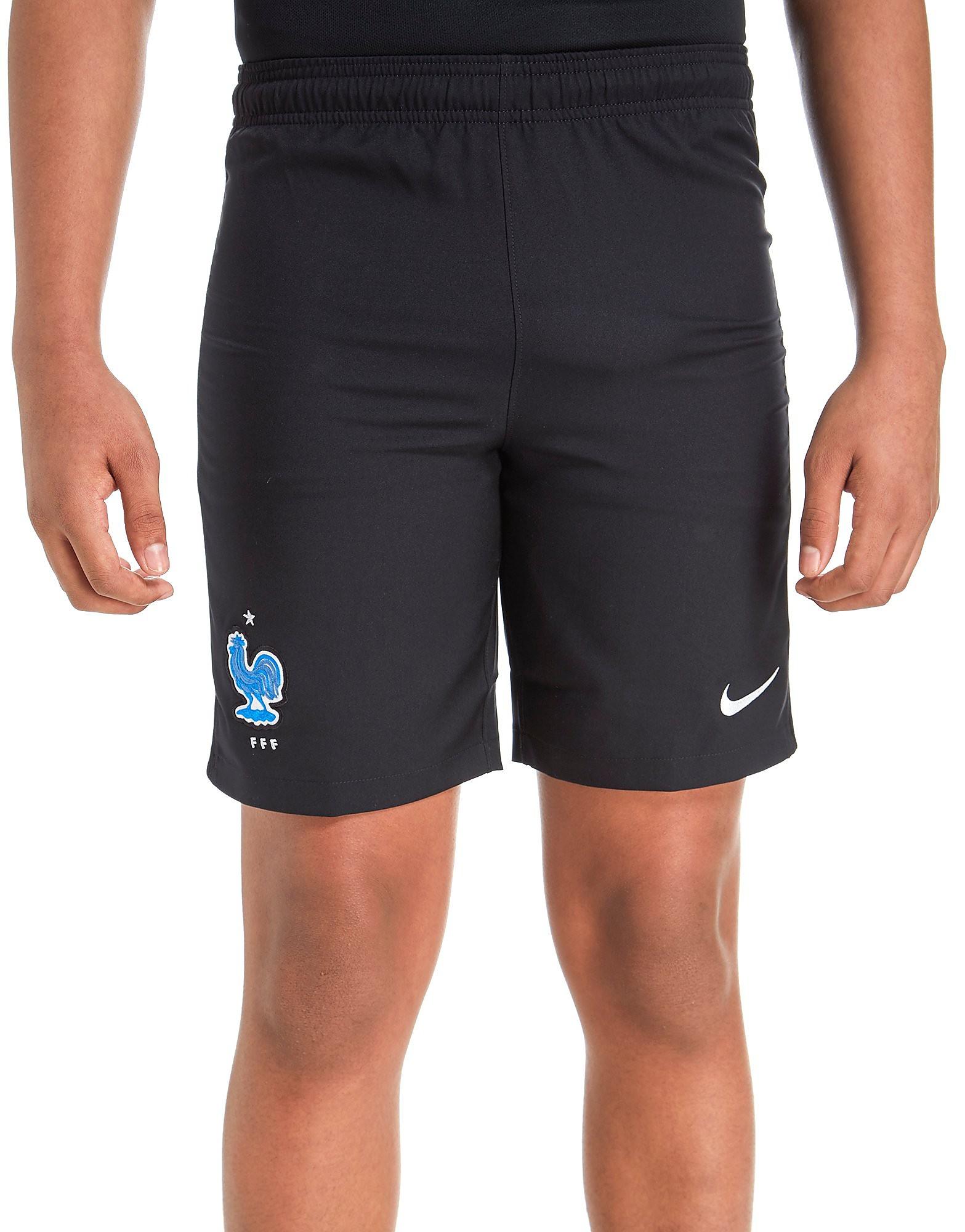 Nike France Stadium Shorts Junior