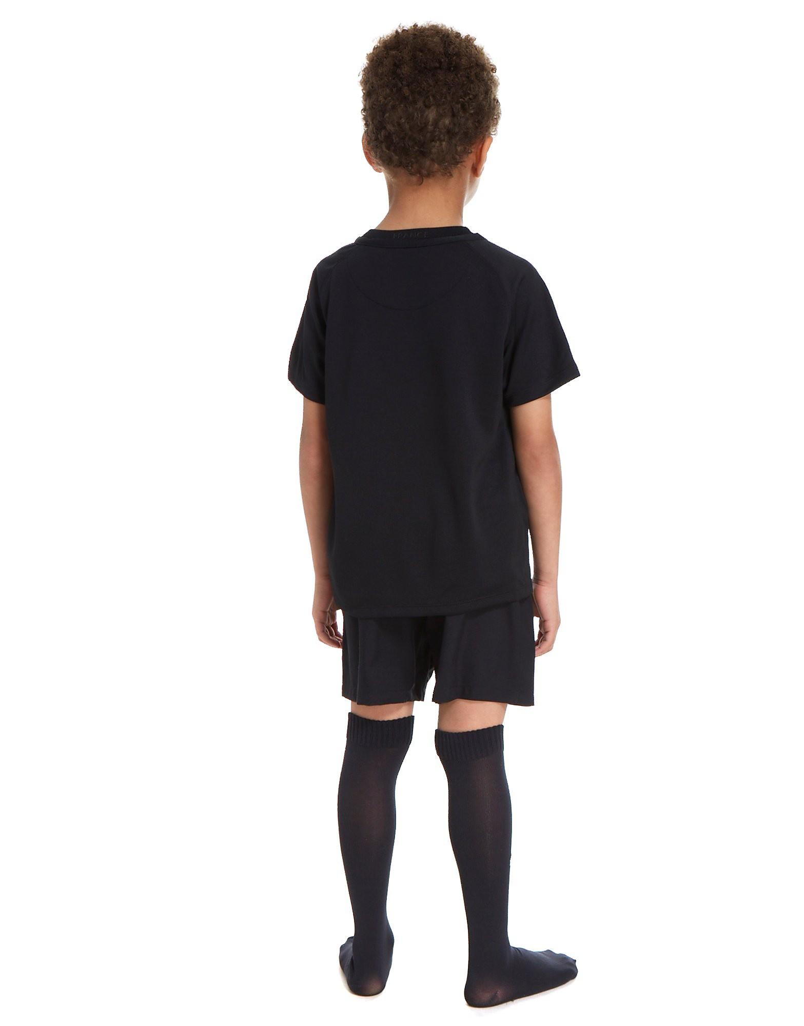 Nike France Stadium Kit Children