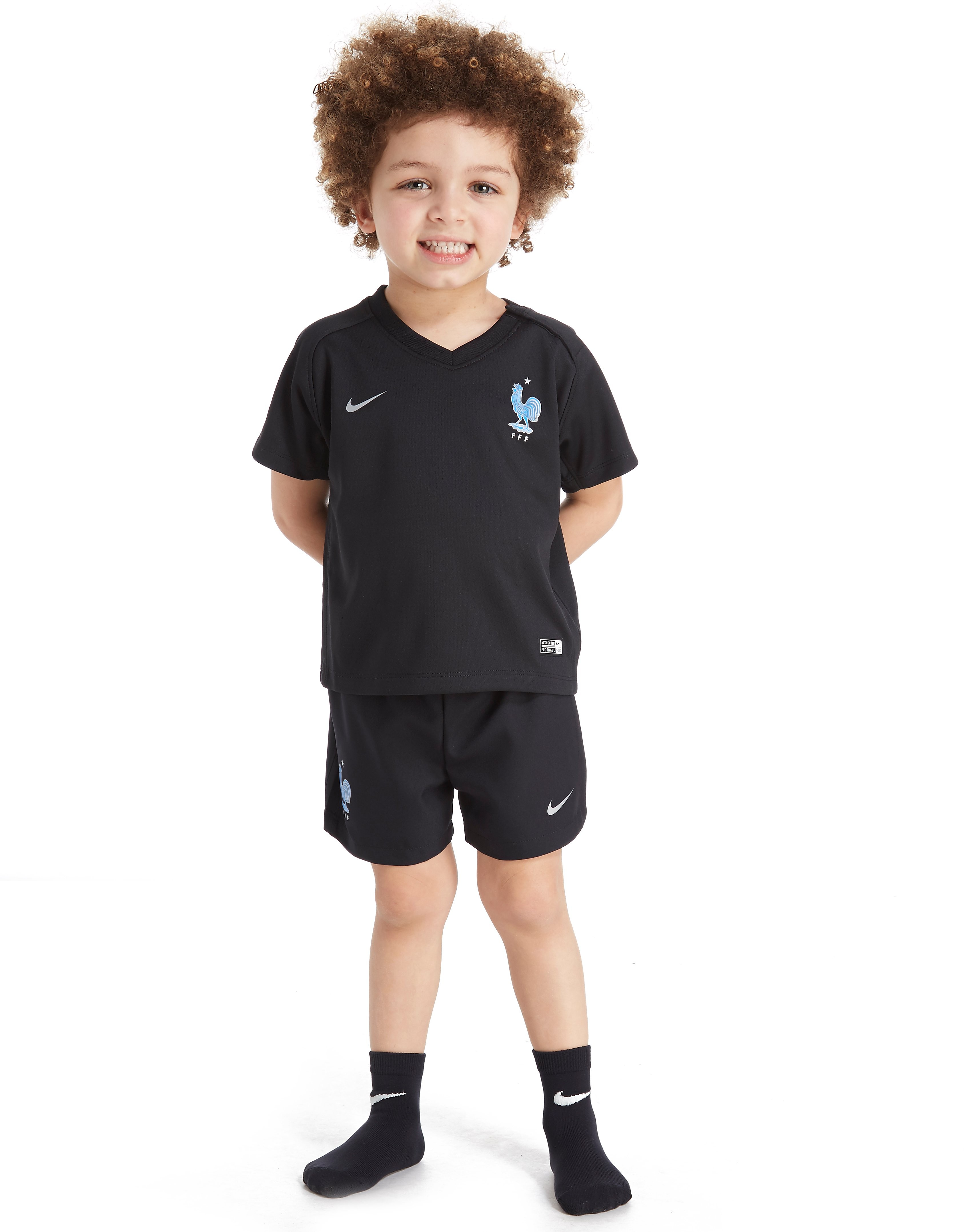 Nike France Stadium Kit Infant