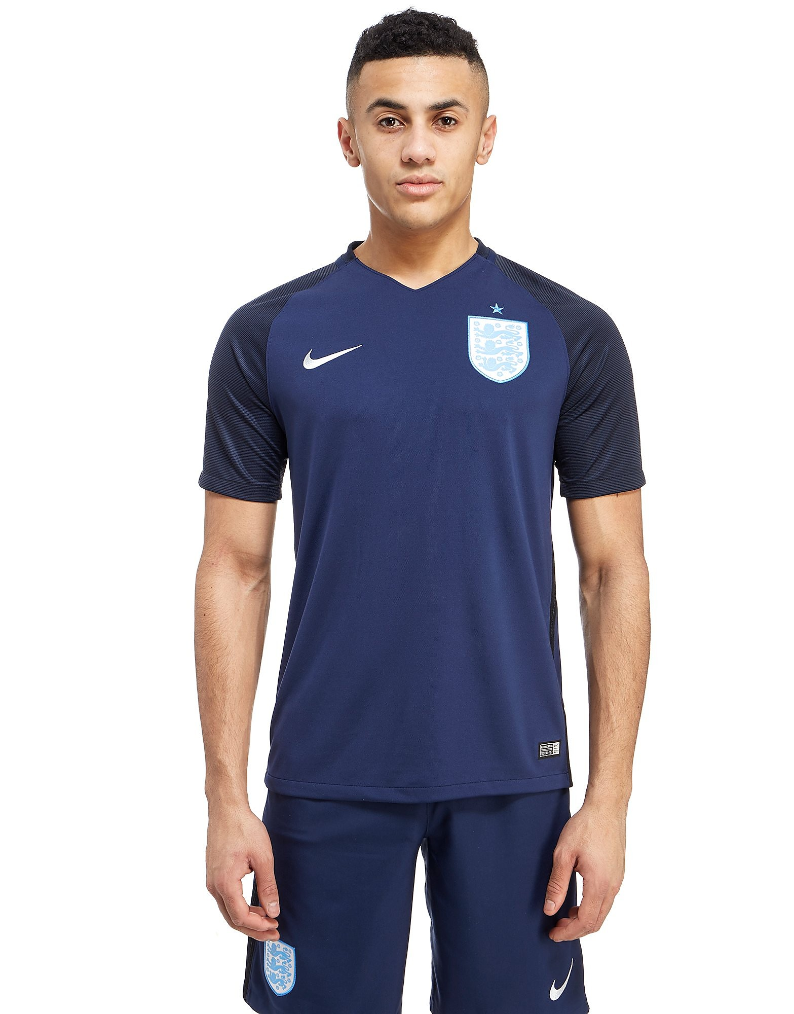 Nike T-shirt Extérieur Angleterre 2017