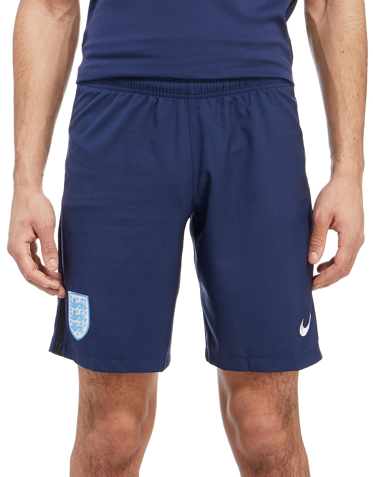 Nike England Away 2017 Shorts