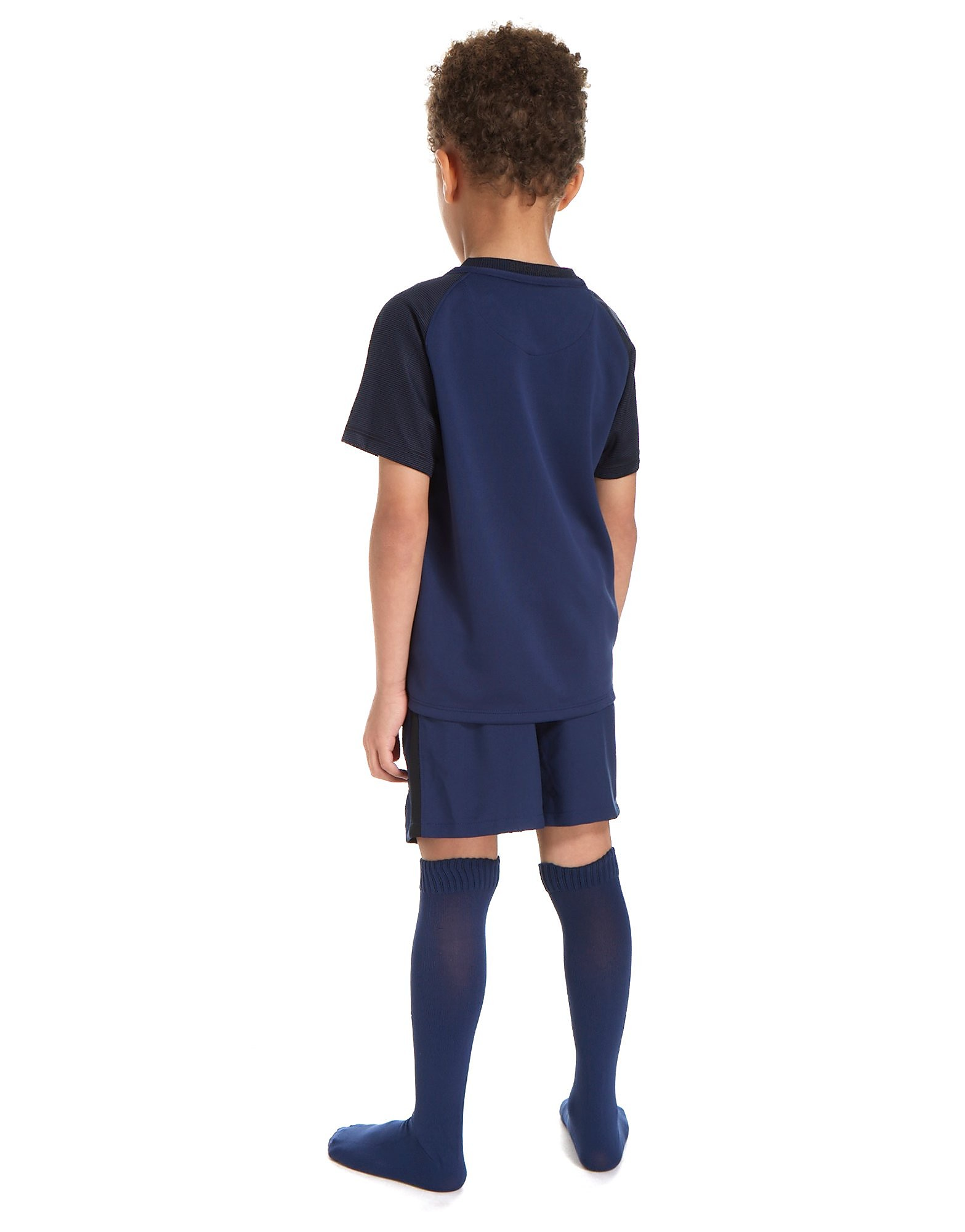 Nike England 2017 Away Kit Children