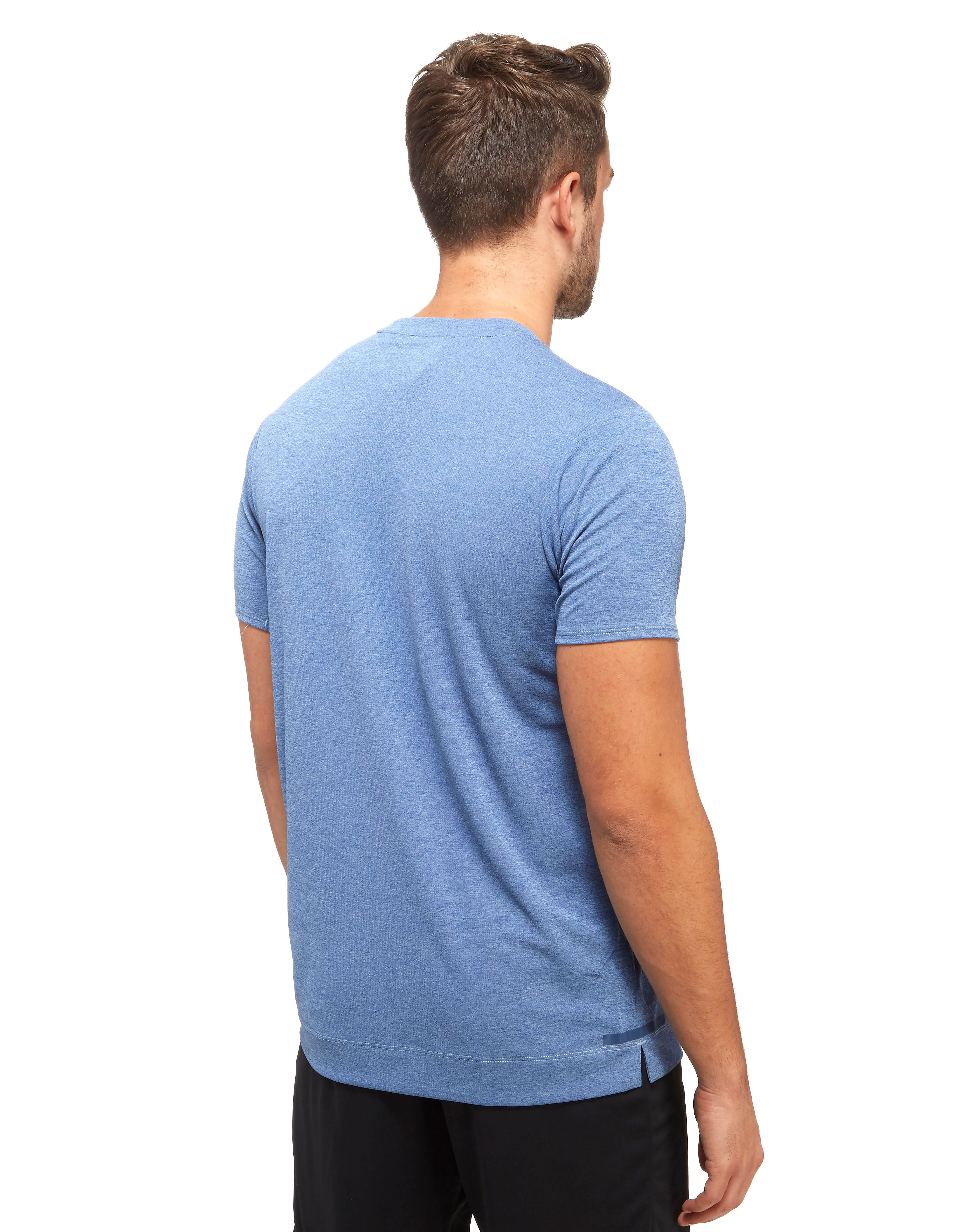 adidas T-shirt Freelift Climachill Homme