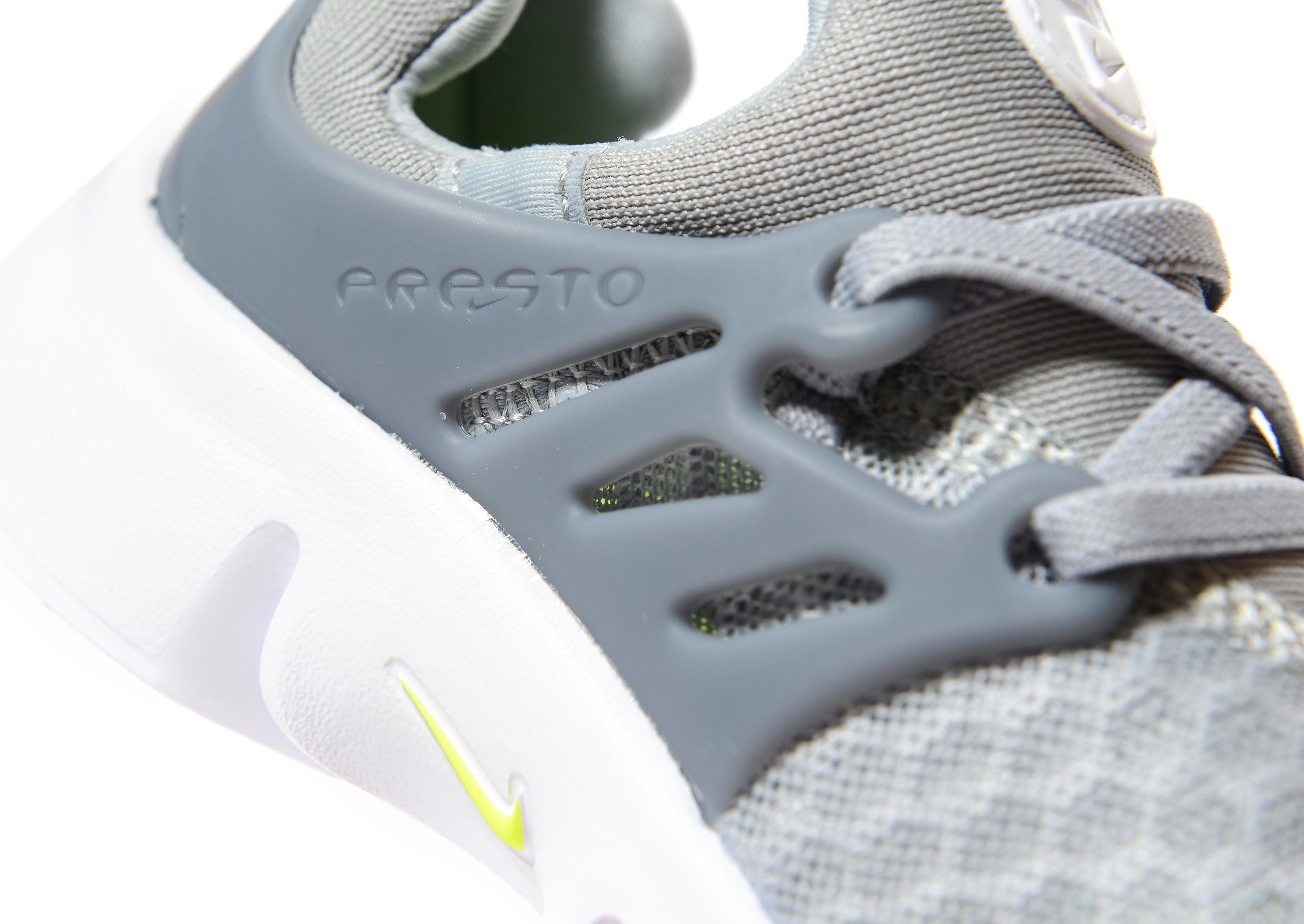 Nike Presto Breathe Infant