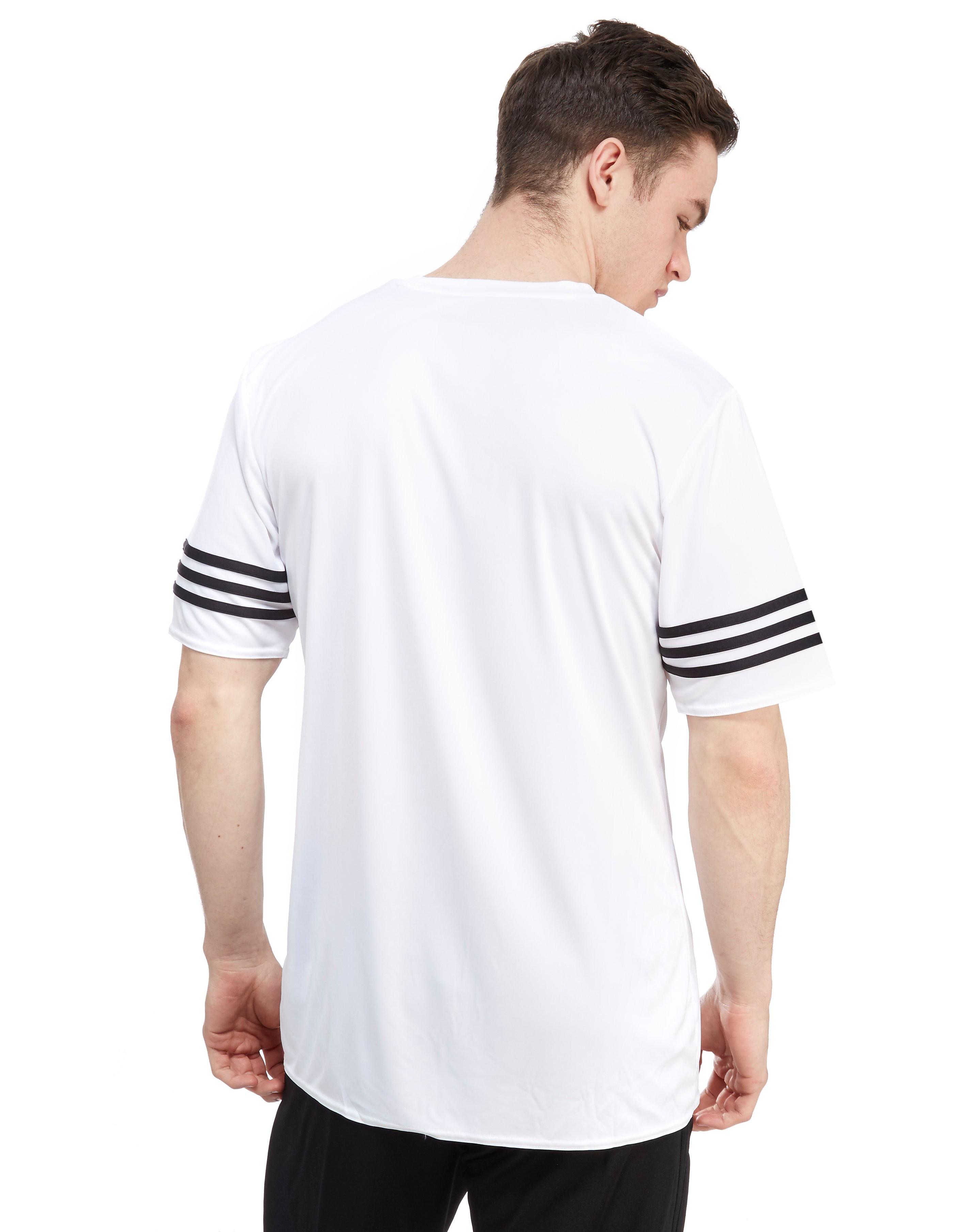 adidas camiseta Entrada Poly