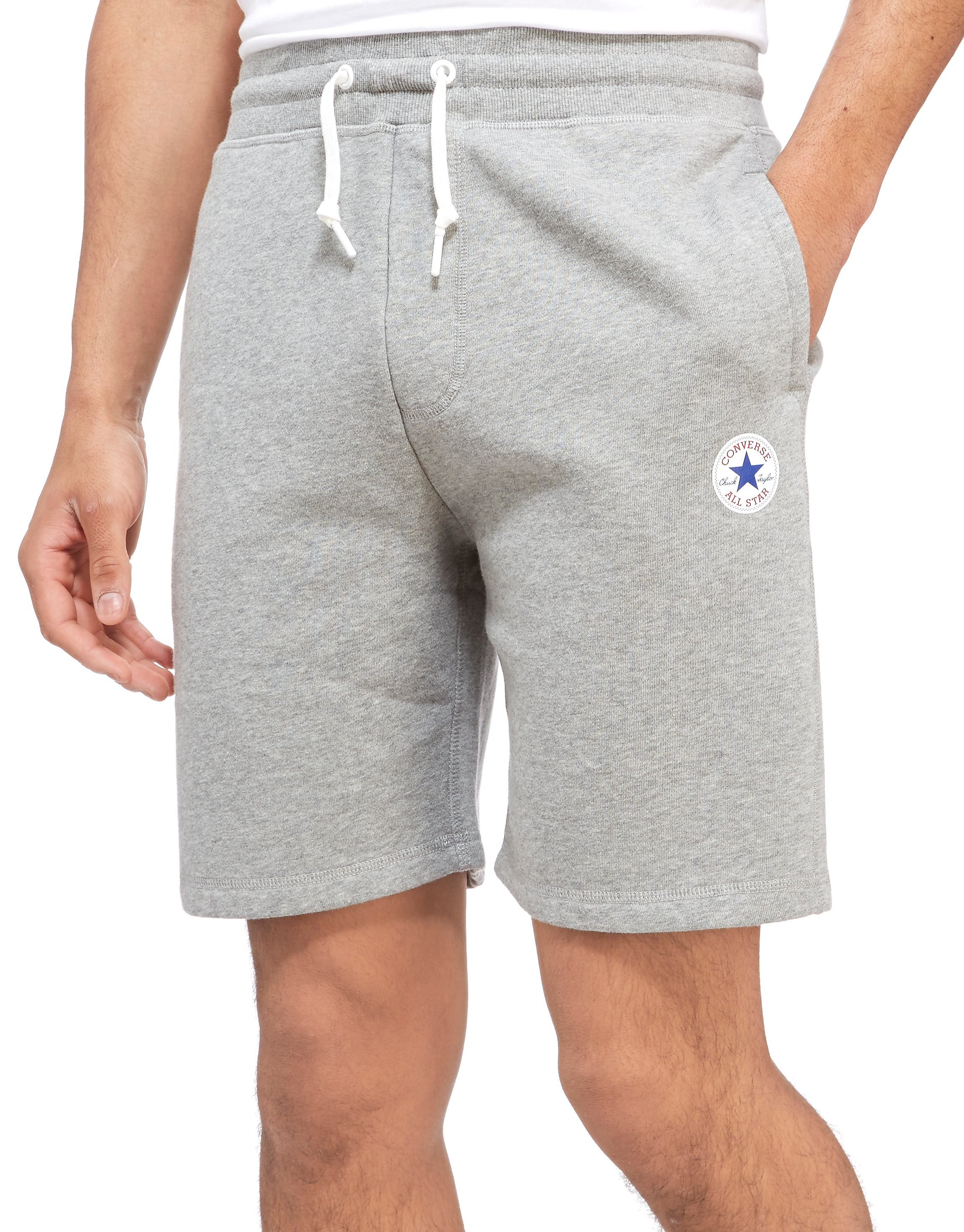 Converse Chuck Fleece Shorts