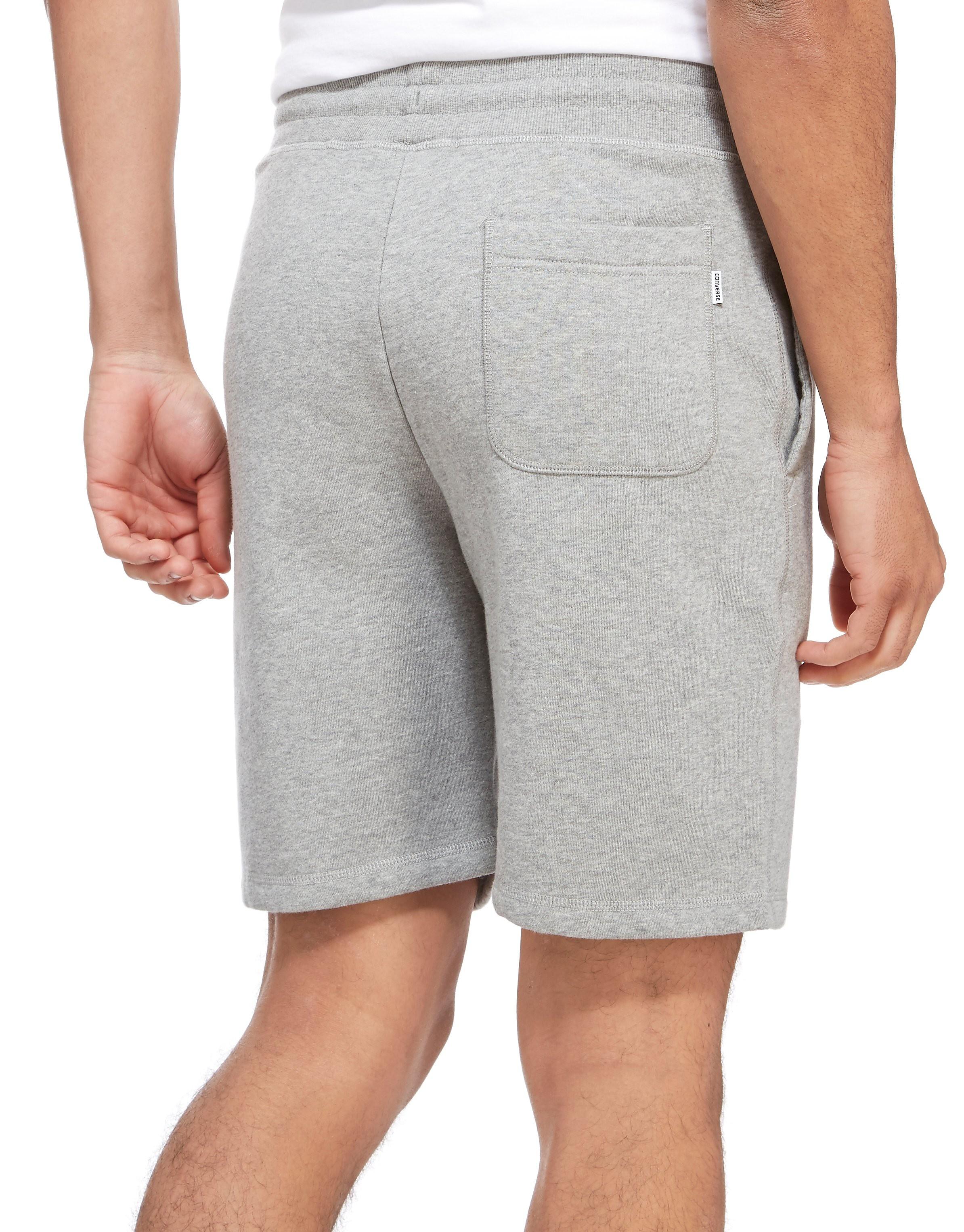 Converse Chuck Fleece Shorts