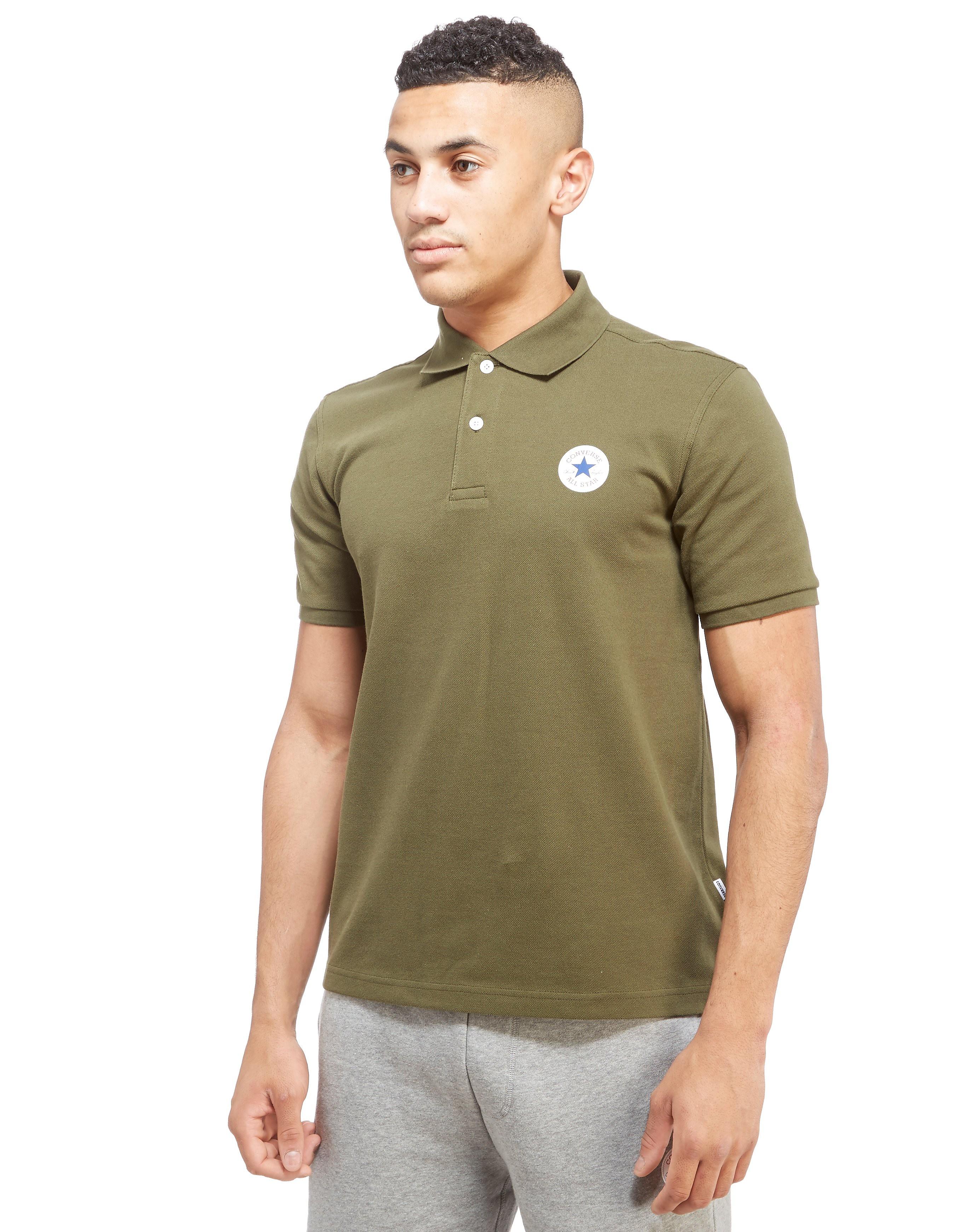 Converse Chuck Polo Shirt