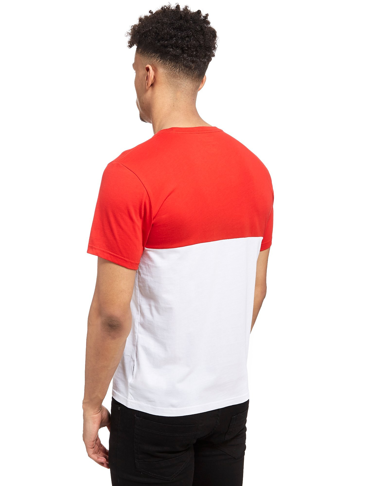Converse Chuck Colour Block T-Shirt