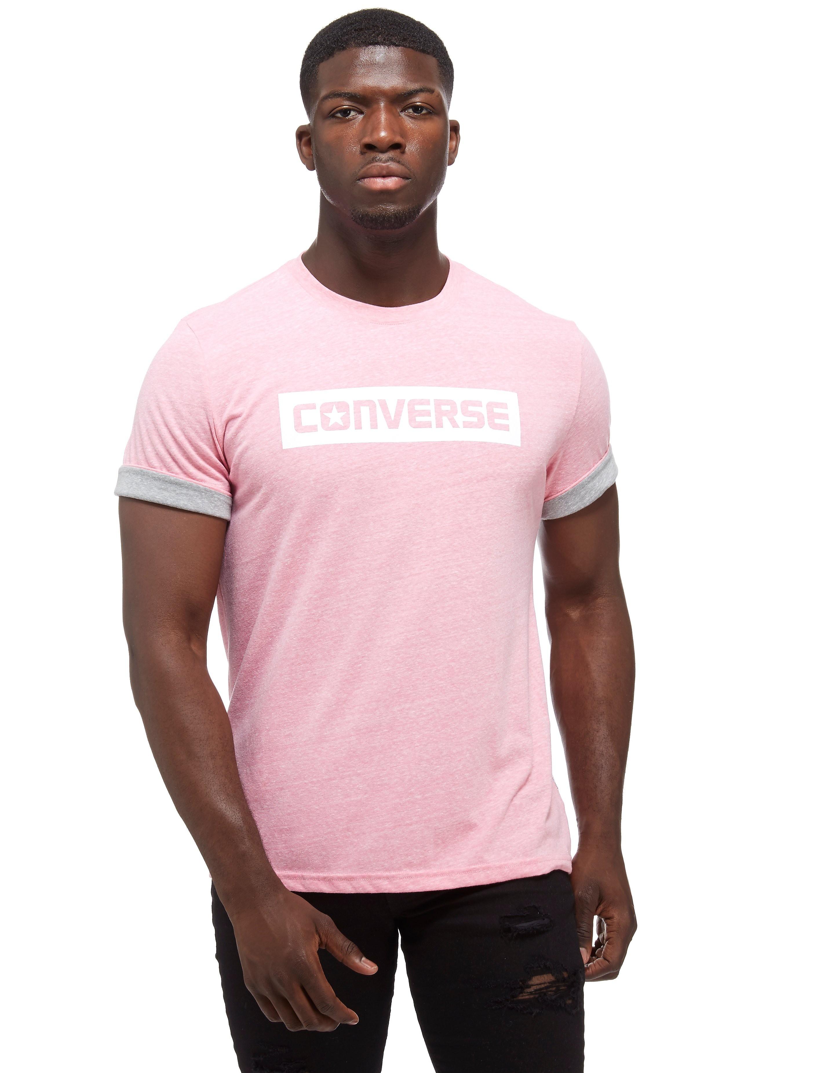 Converse L Plate Triblend T-Shirt