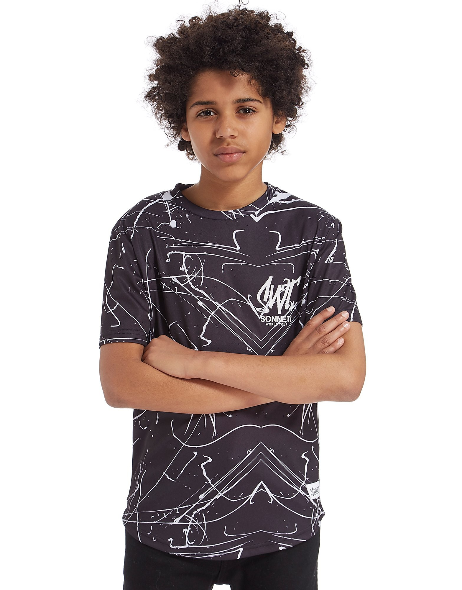Sonneti Sharp T-Shirt Junior
