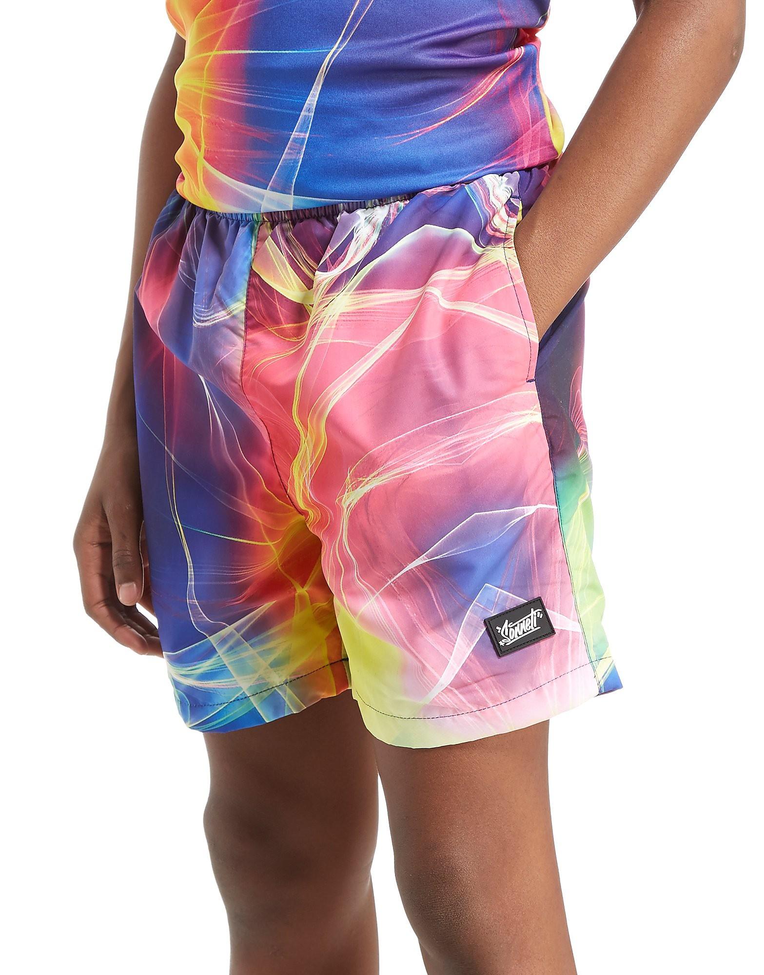 Sonneti Lava Swim Shorts Junior
