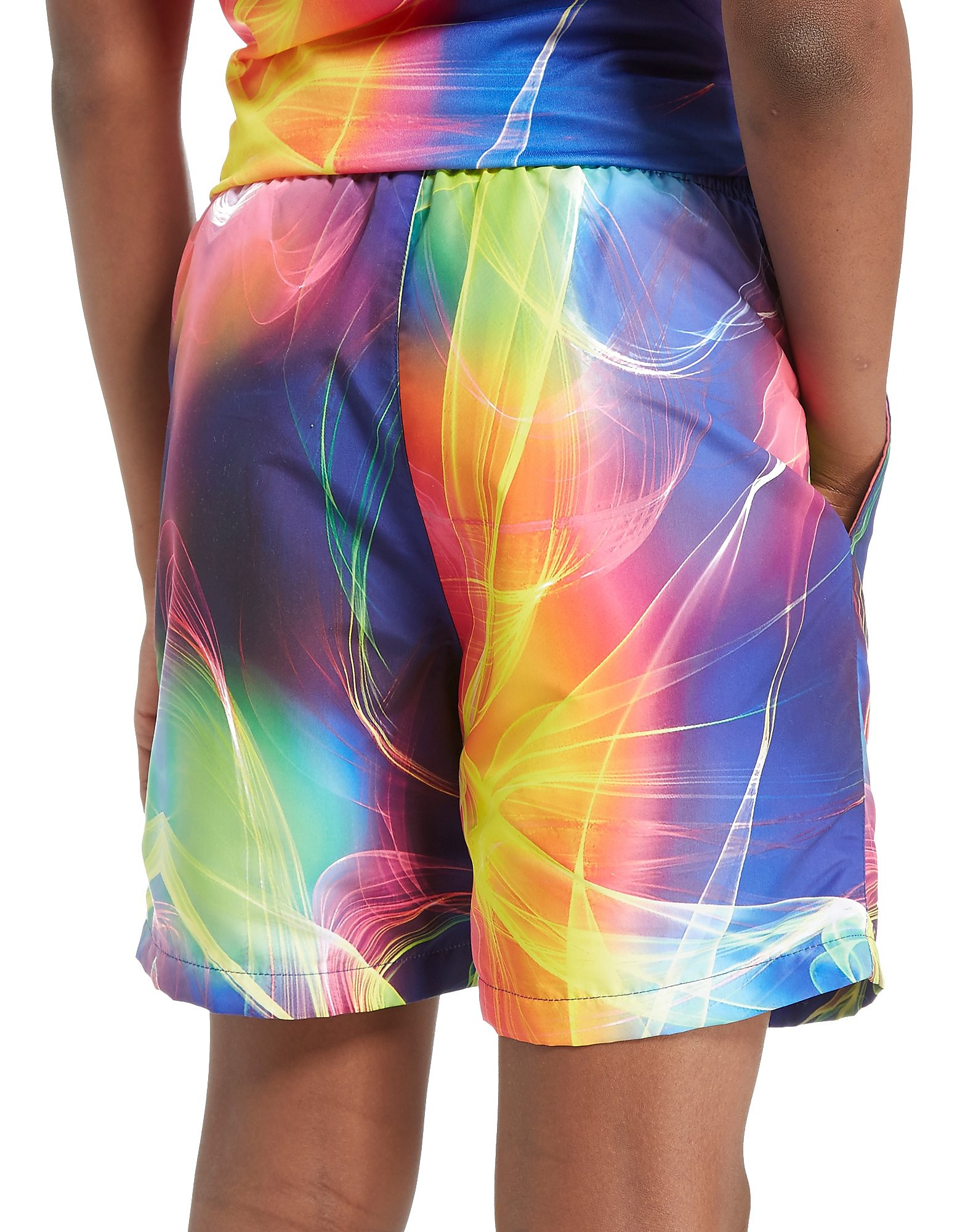 Sonneti Lava Swim Shorts Junior