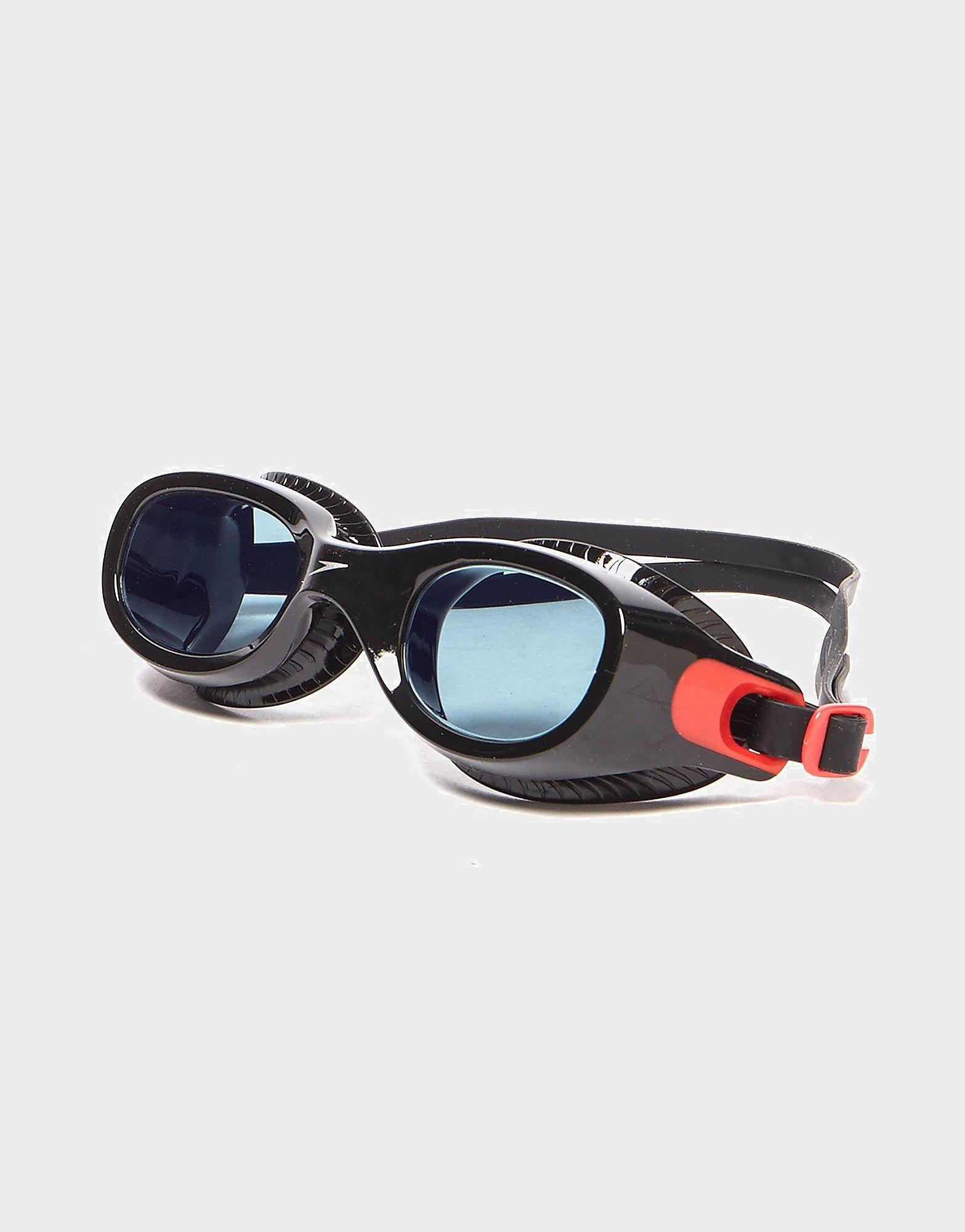 Speedo Futura Classic Simglasögon, Svart