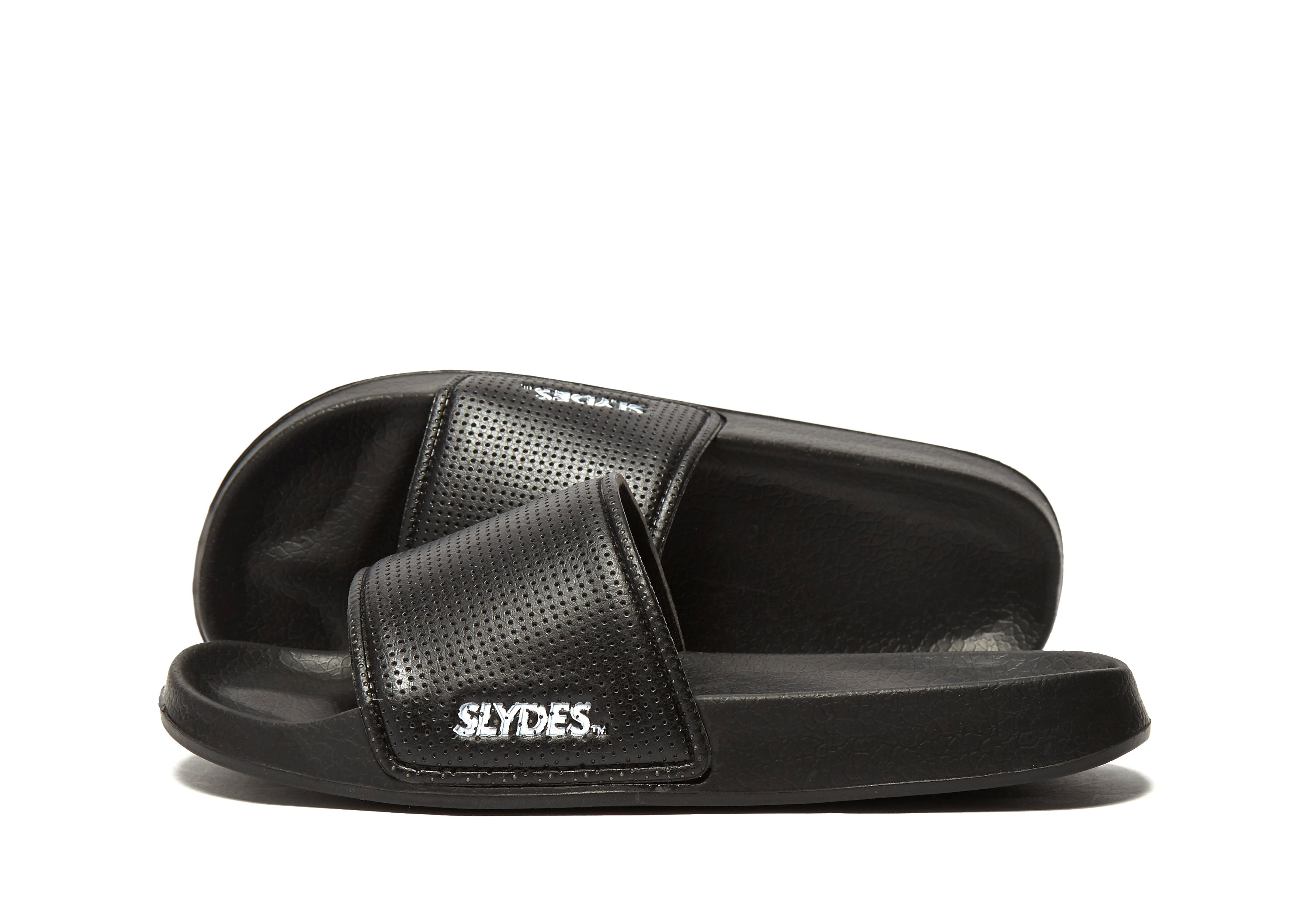 Slydes Perforated Slides