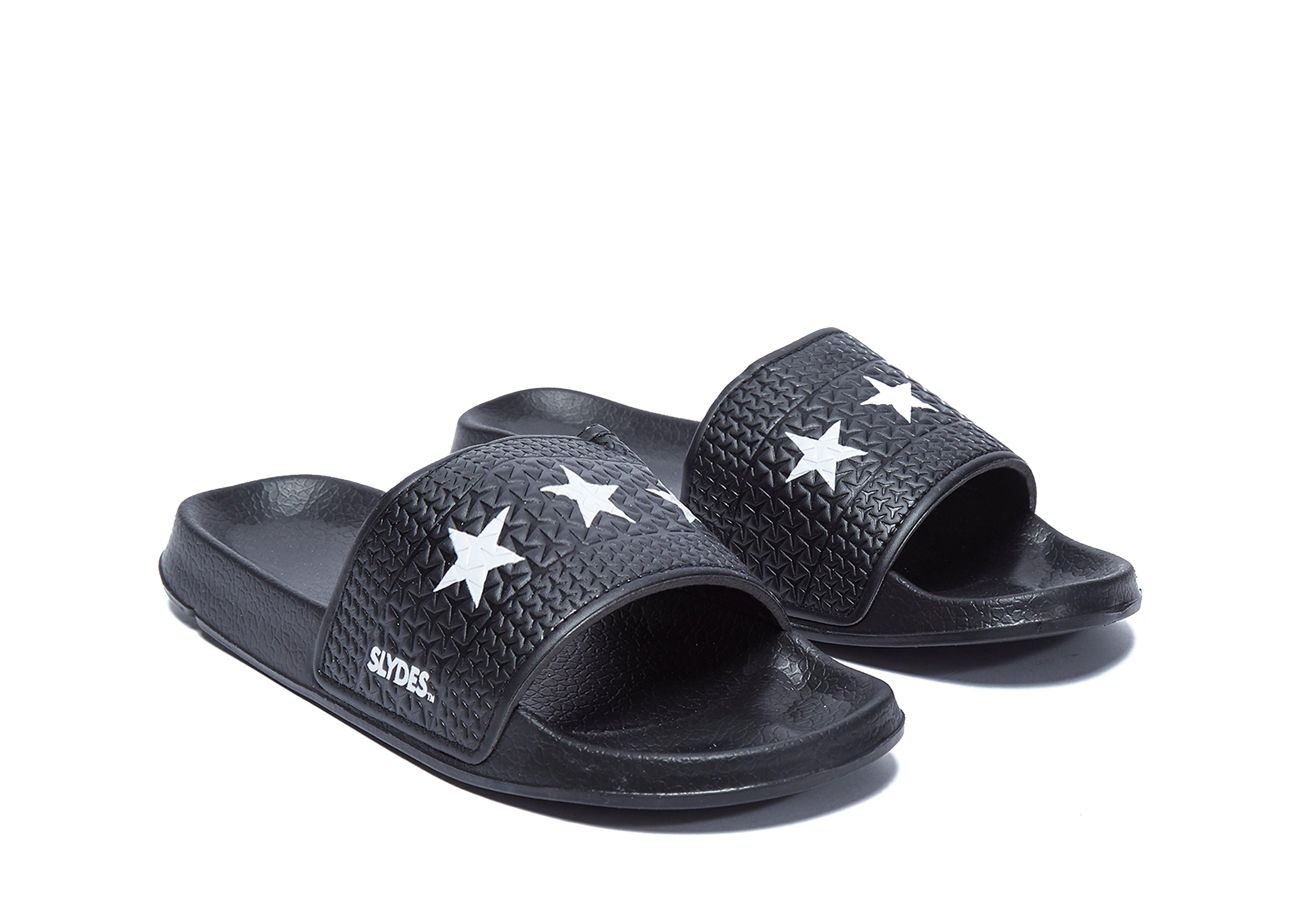 Slydes Stars Slides